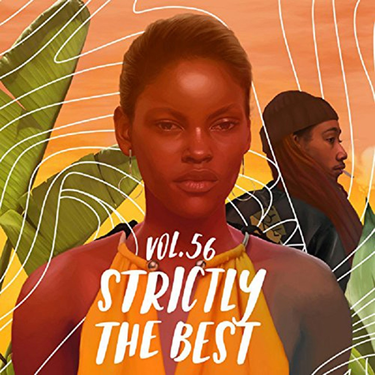 Strictly the Best - Volume 56 - 1