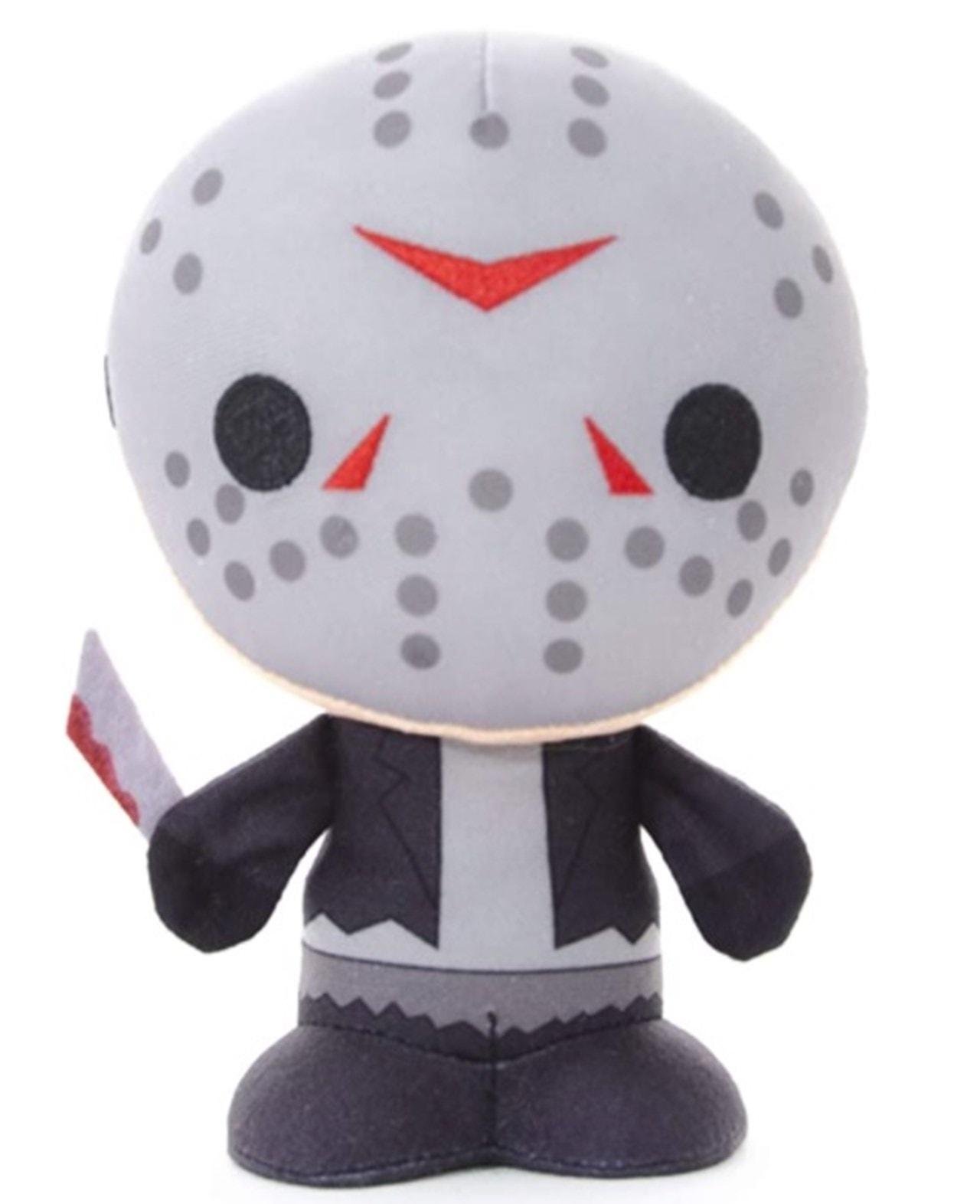 Jason: Friday 13th Plush Toy - 1