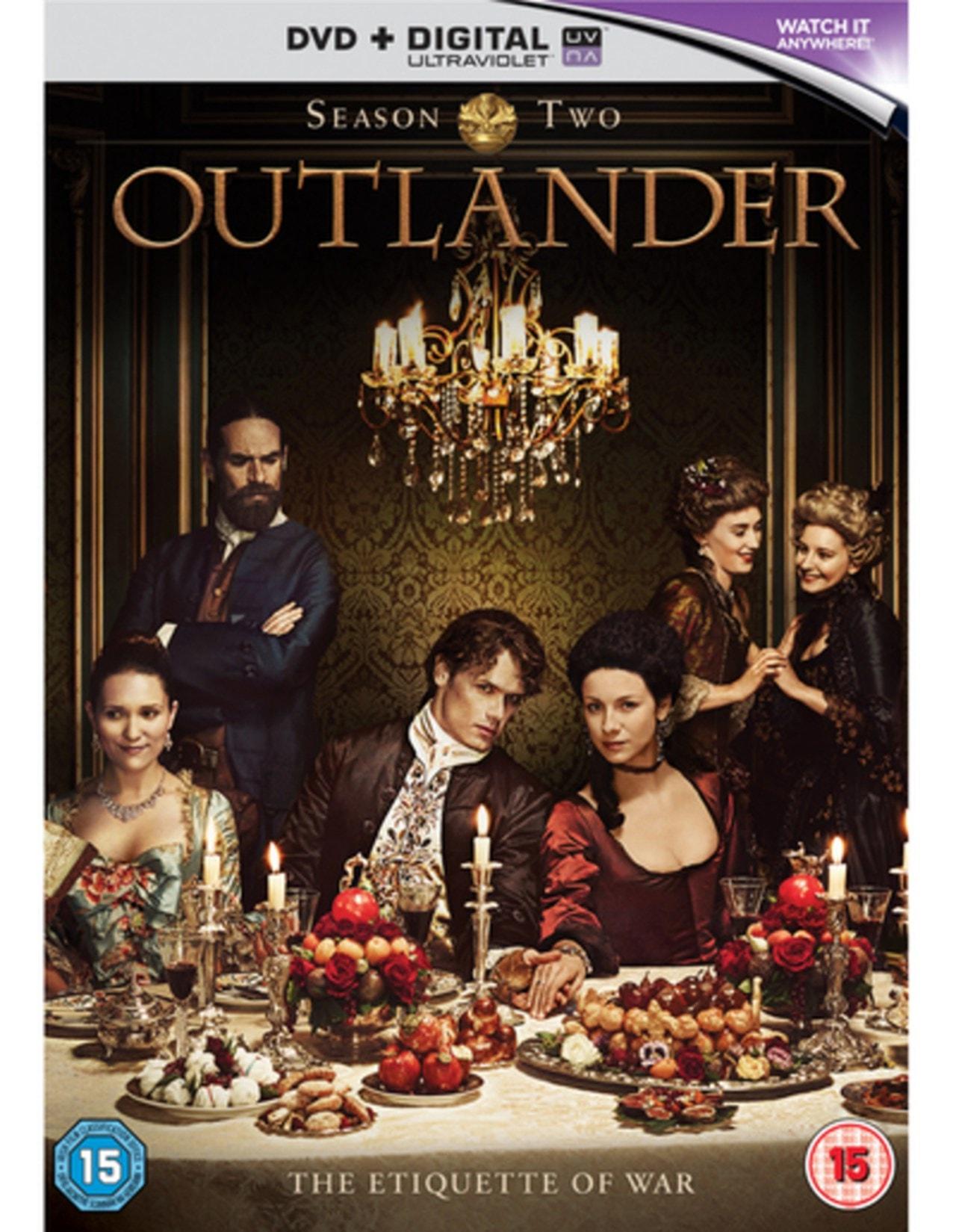 Outlander: Season Two - 1