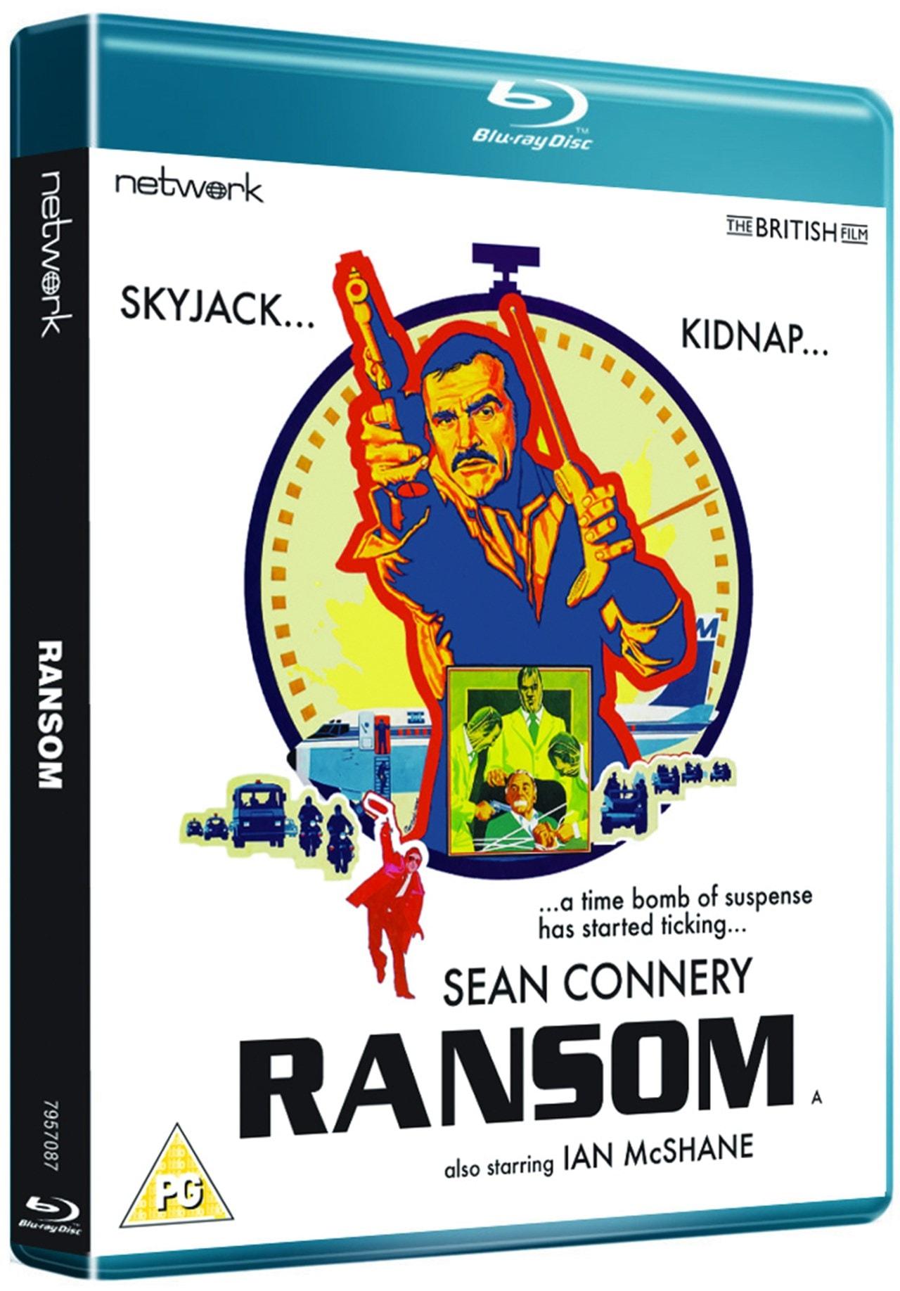 Ransom - 2