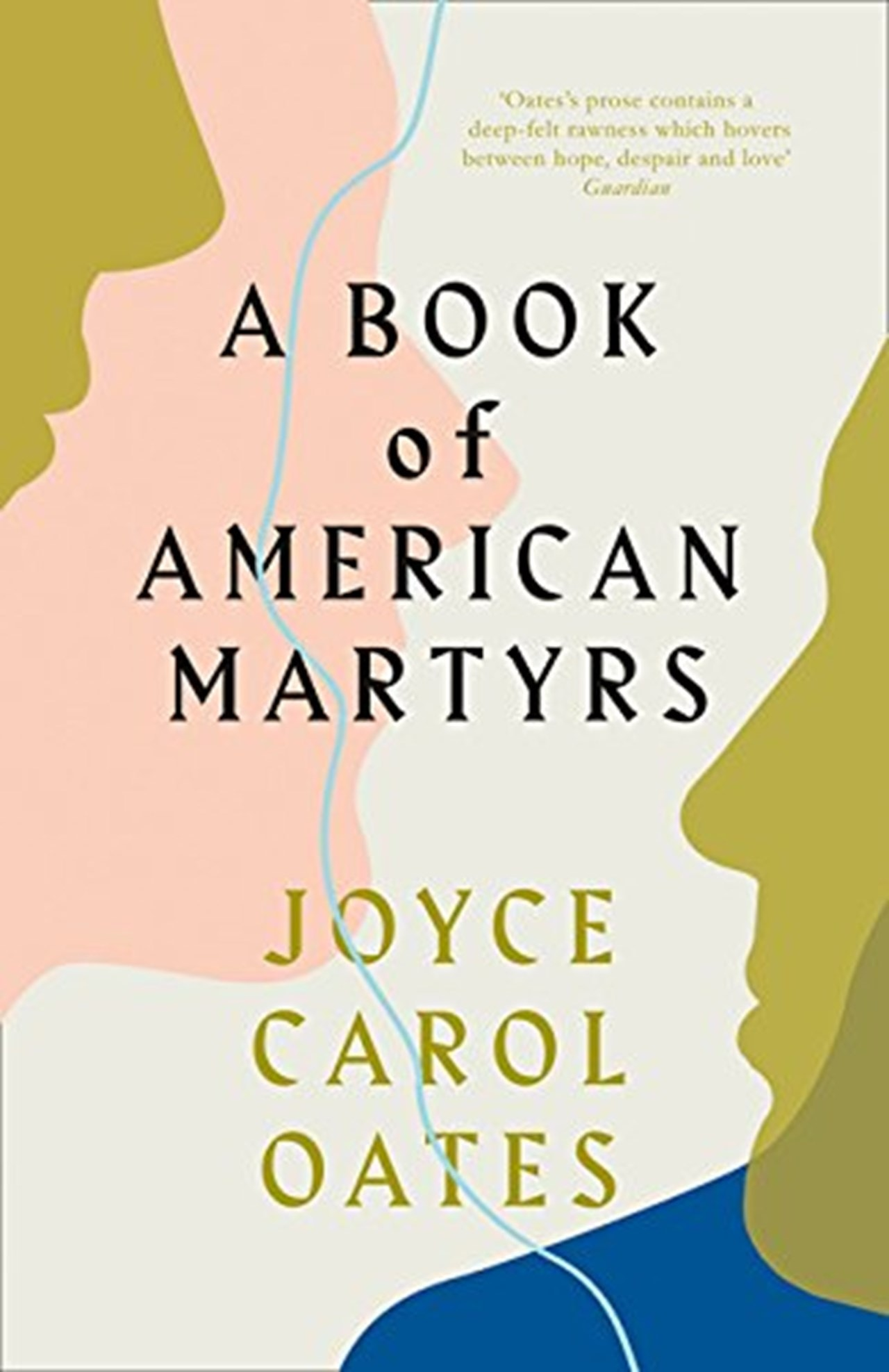 A Book Of American Martyrs - 1