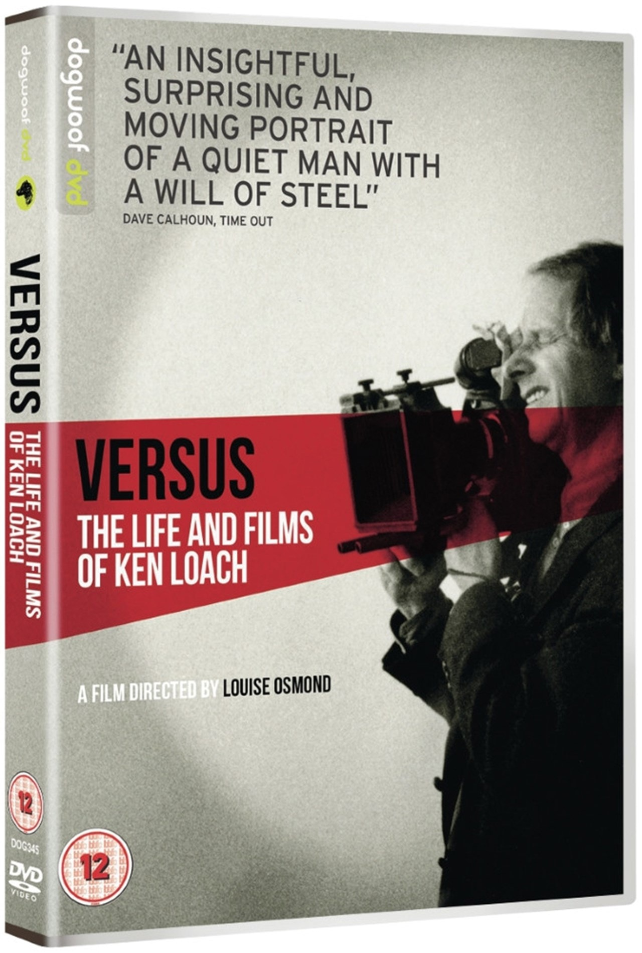 Versus - The Life and Films of Ken Loach - 2