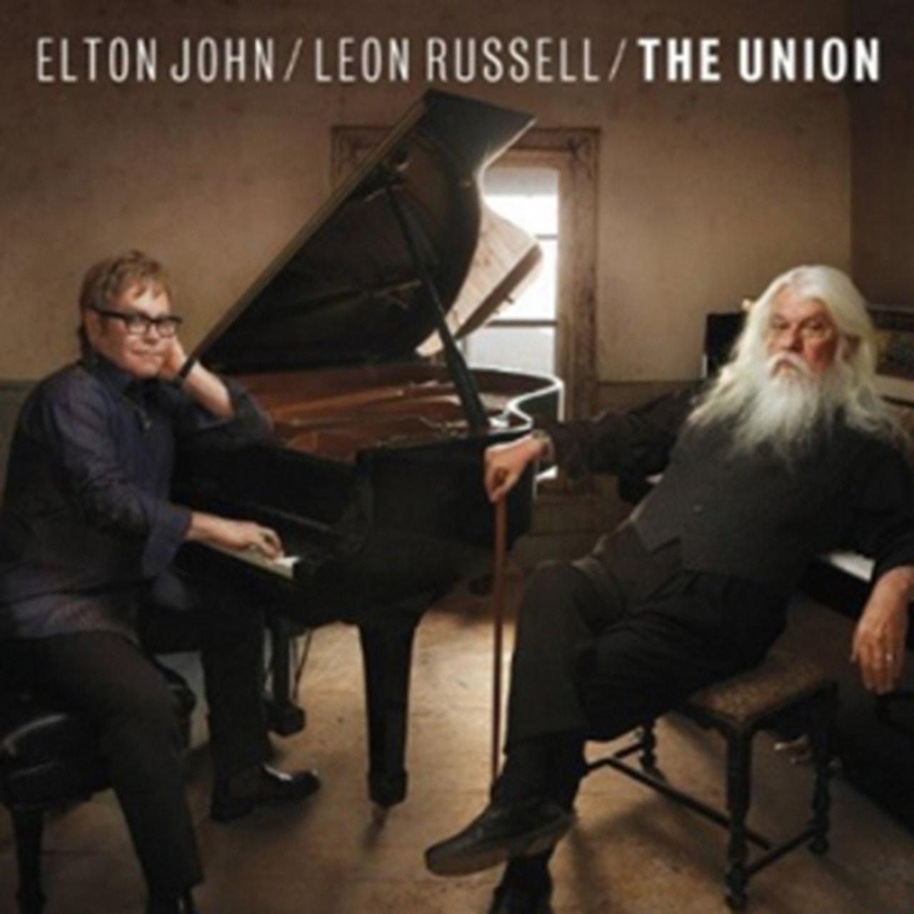 The Union - 1
