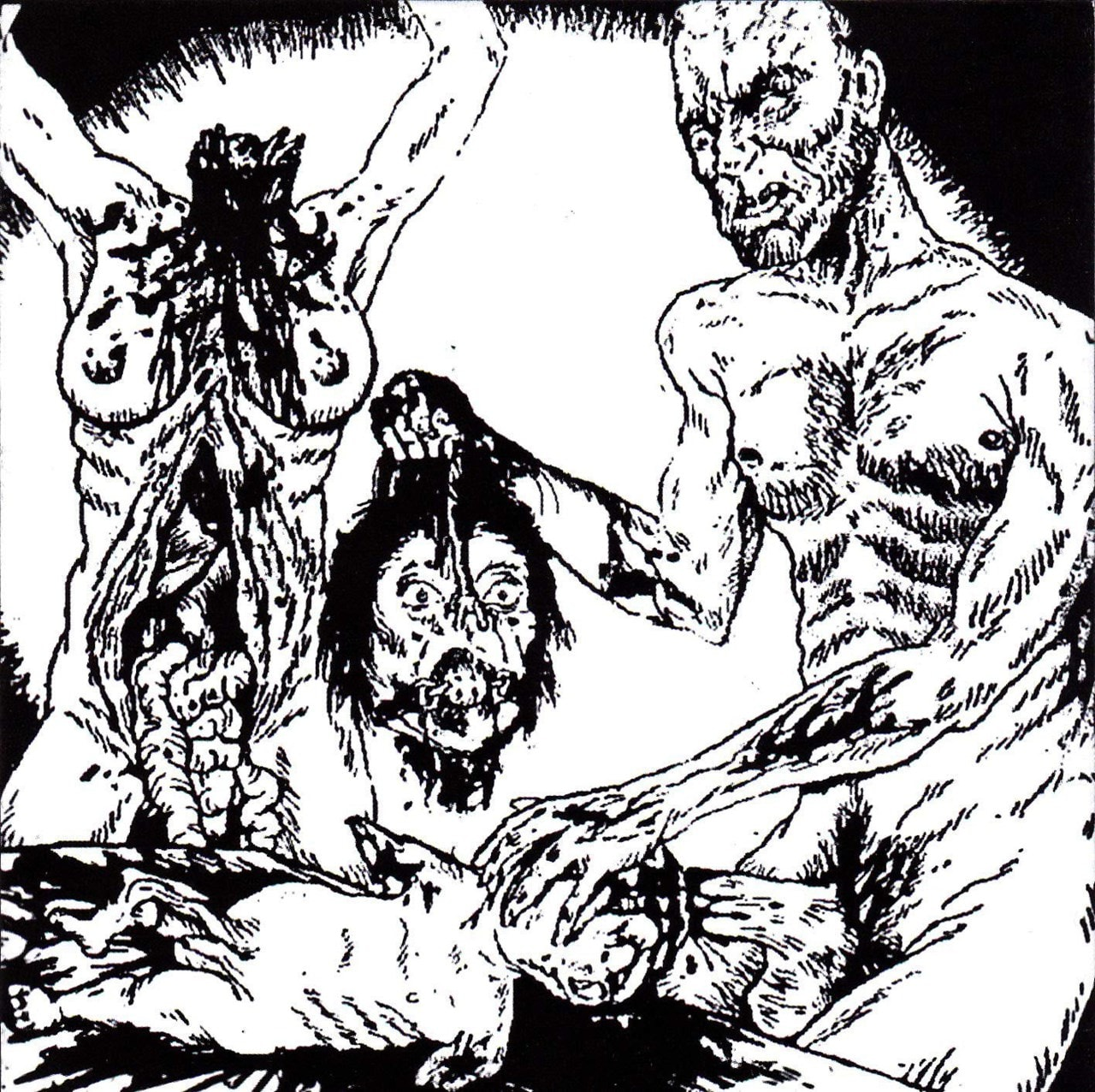 Gore & Perversion - 1