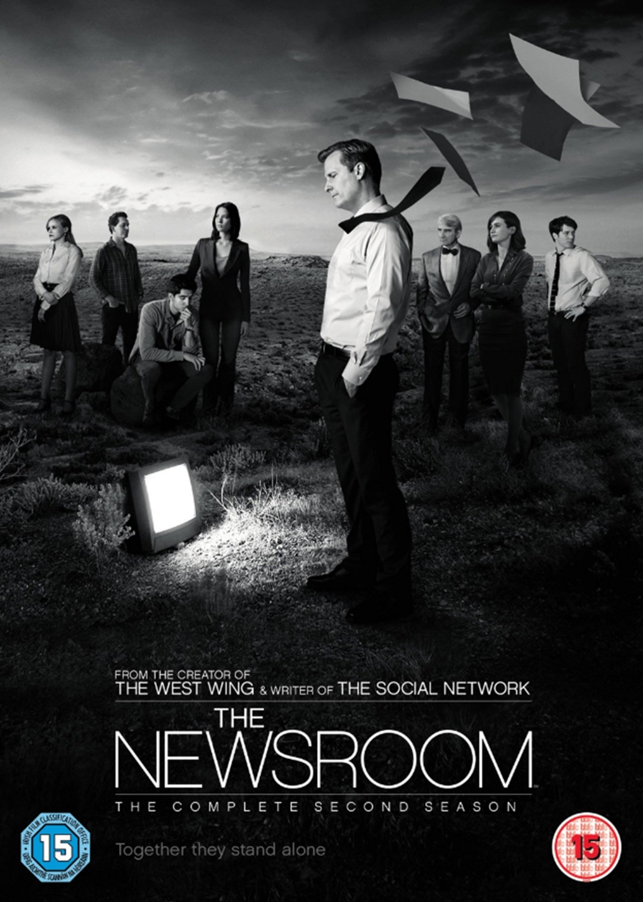 The Newsroom: THe Complete Second Season - 1