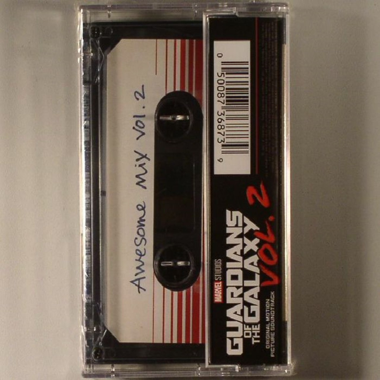 Guardians of the Galaxy: Awesome Mix, Vol. 2 - 2