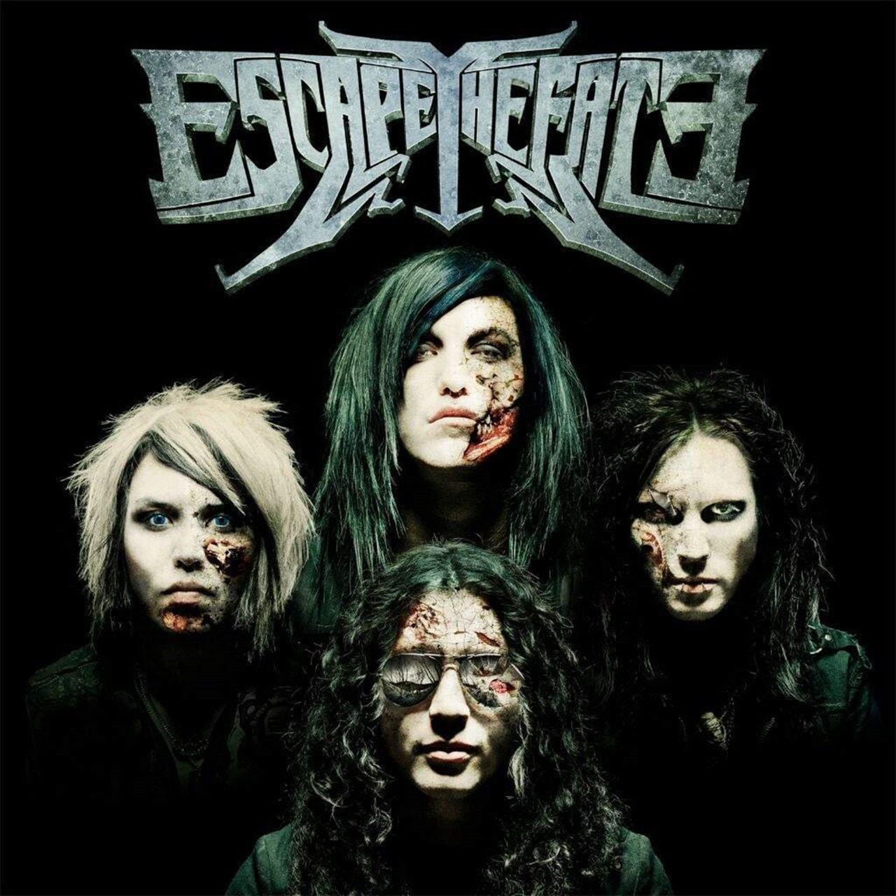 Escape the Fate - 1