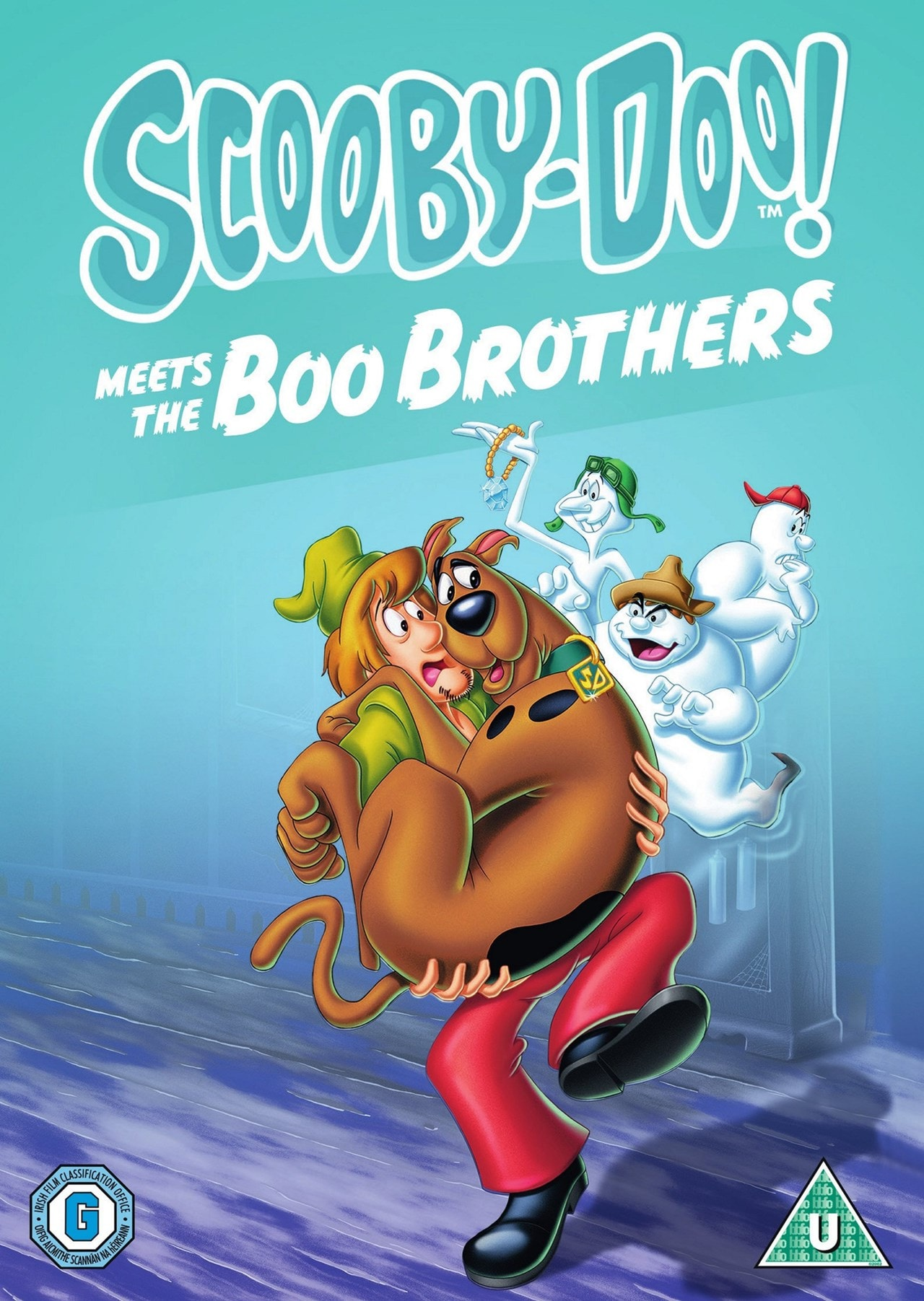 Scooby-Doo: Scooby-Doo Meets the Boo Brothers - 1