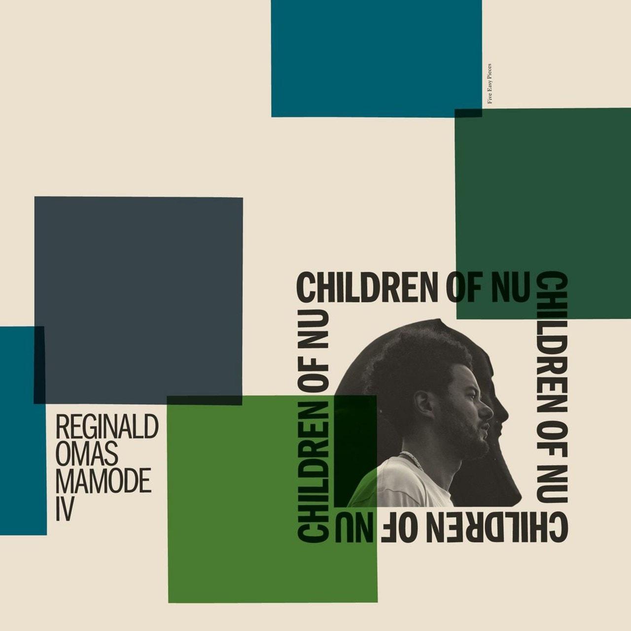 Children of Nu - 1