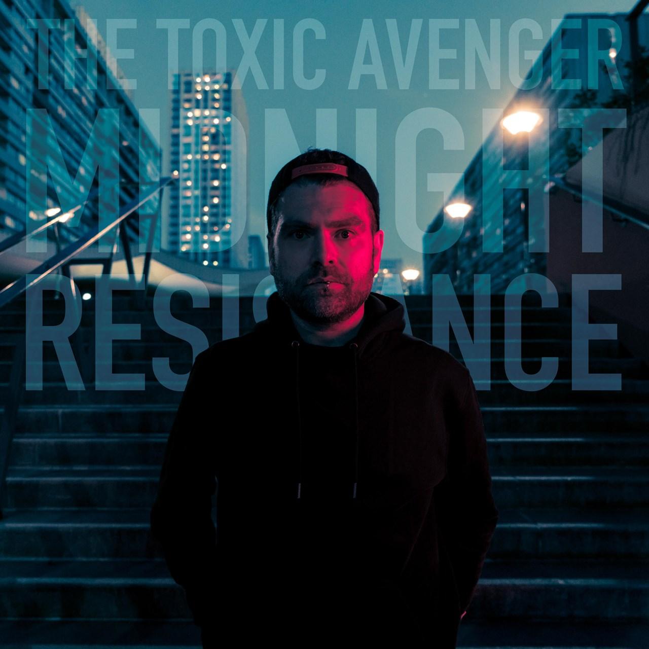 Midnight Resistance - 1