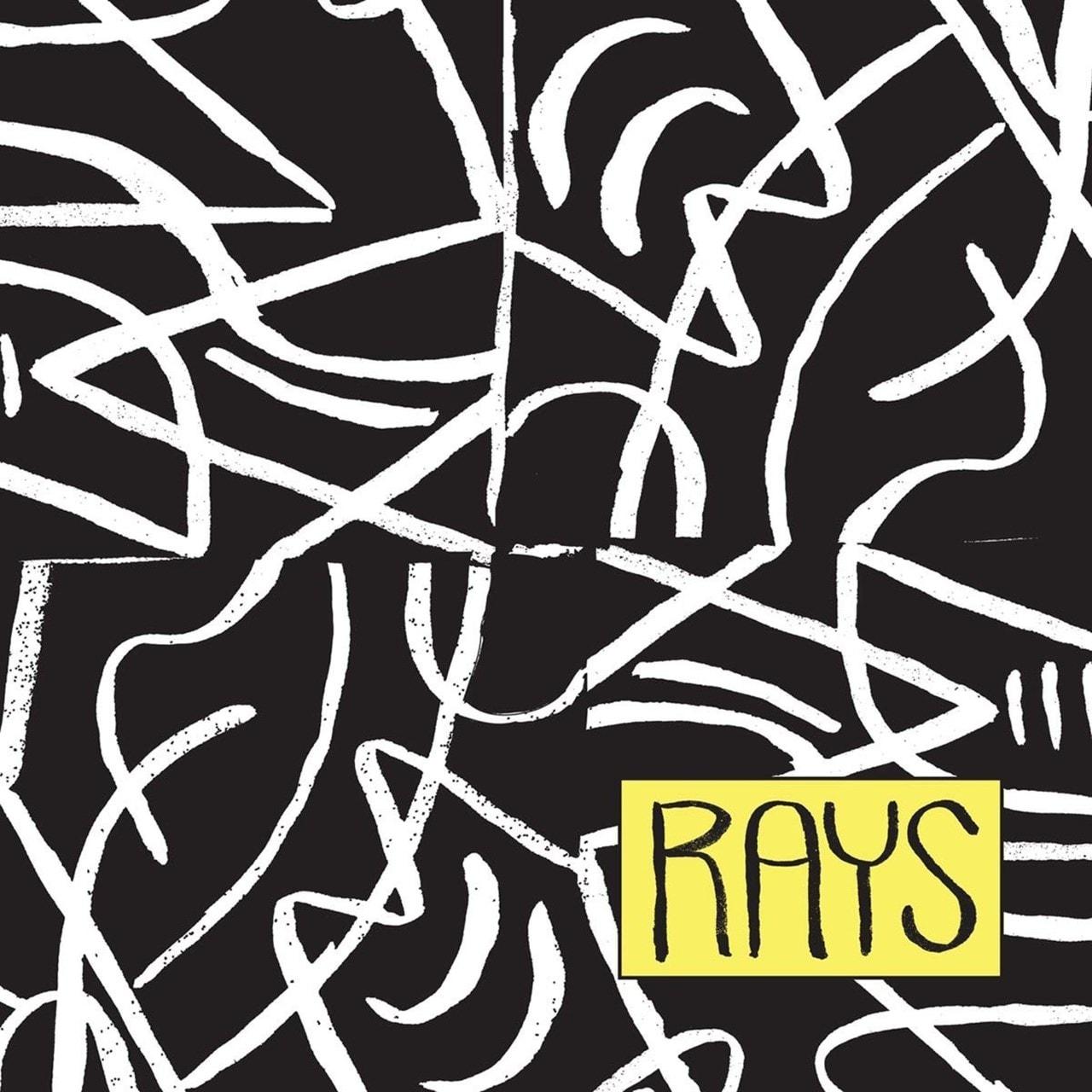 Rays - 1