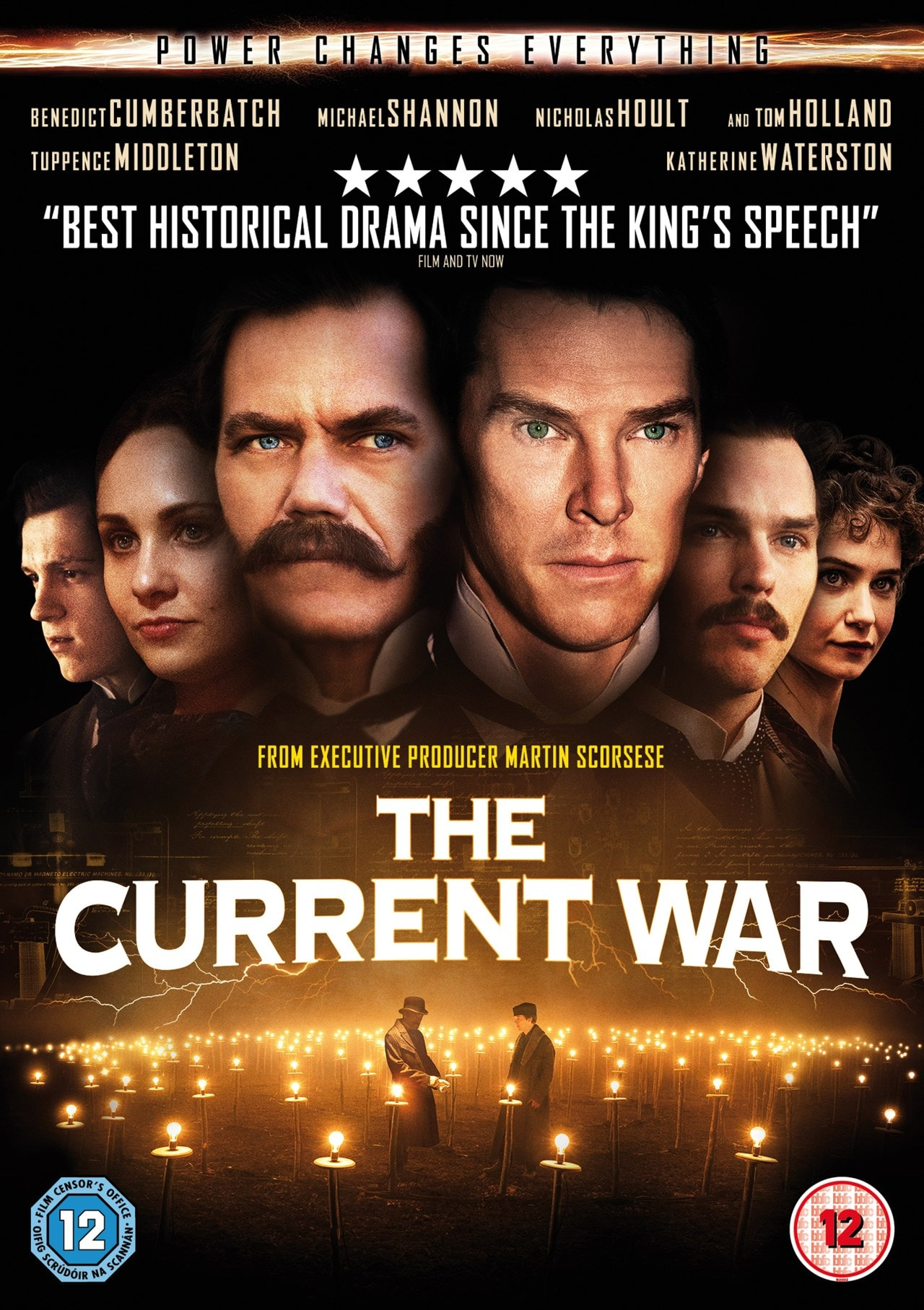 The Current War - 1