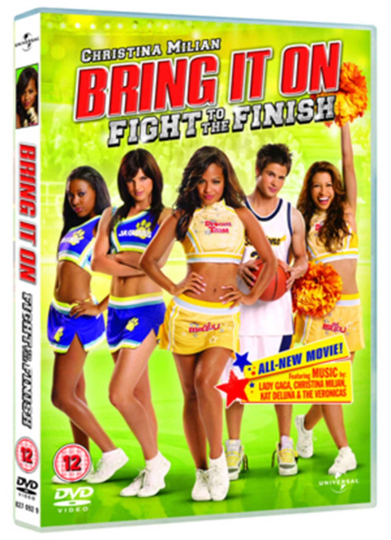 Bring It On: Fight to the Finish - 1