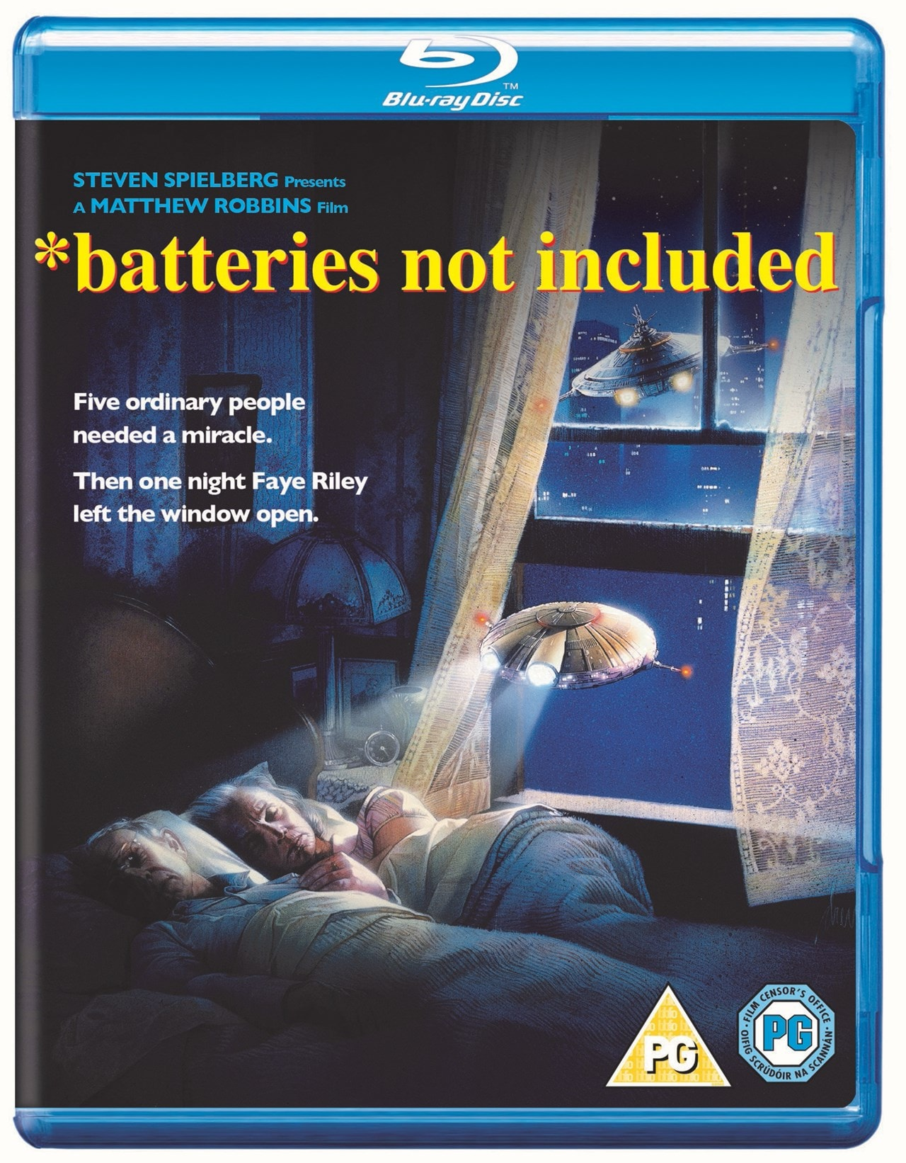 Batteries Not Included - 1