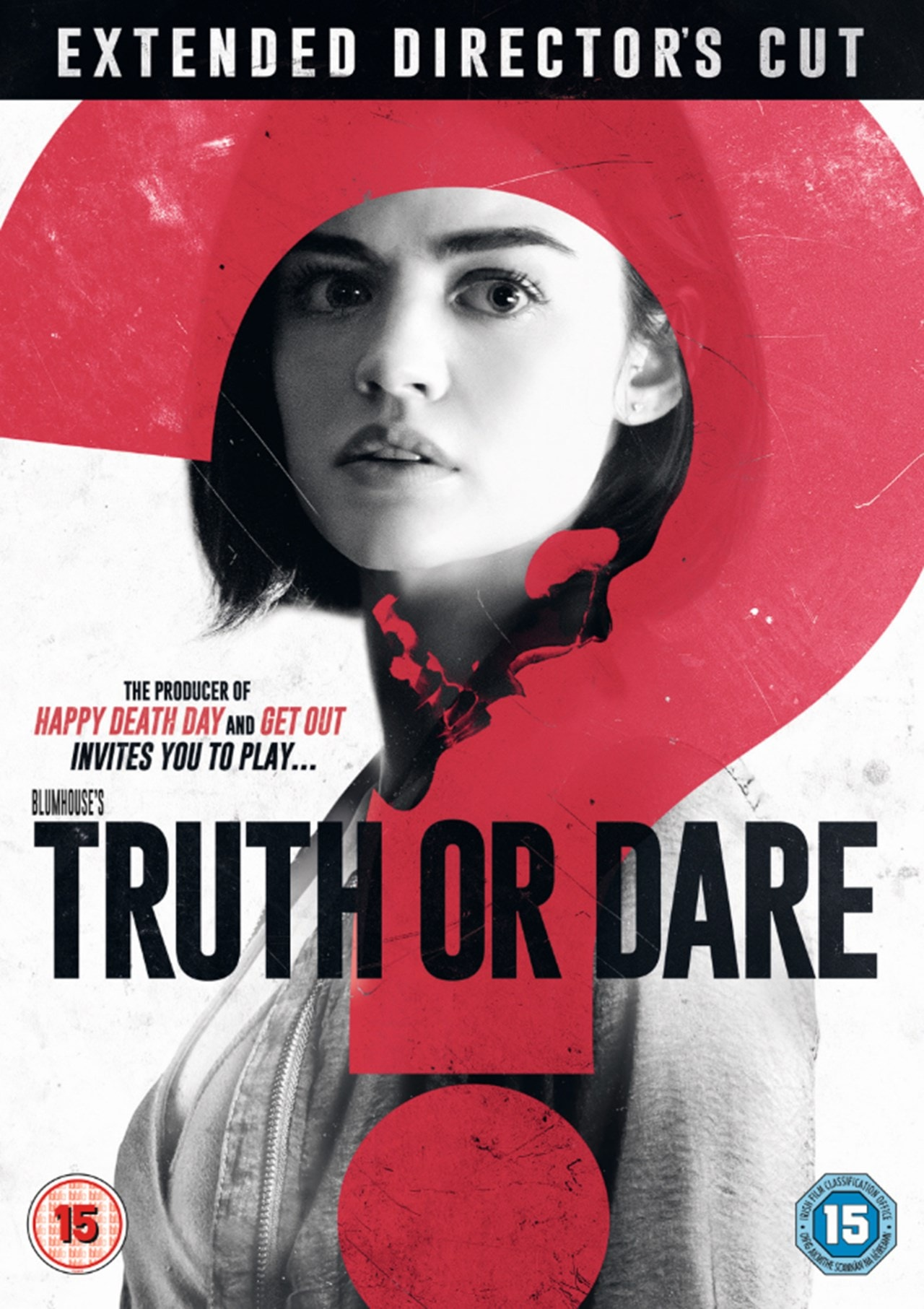Truth Or Dare - 1