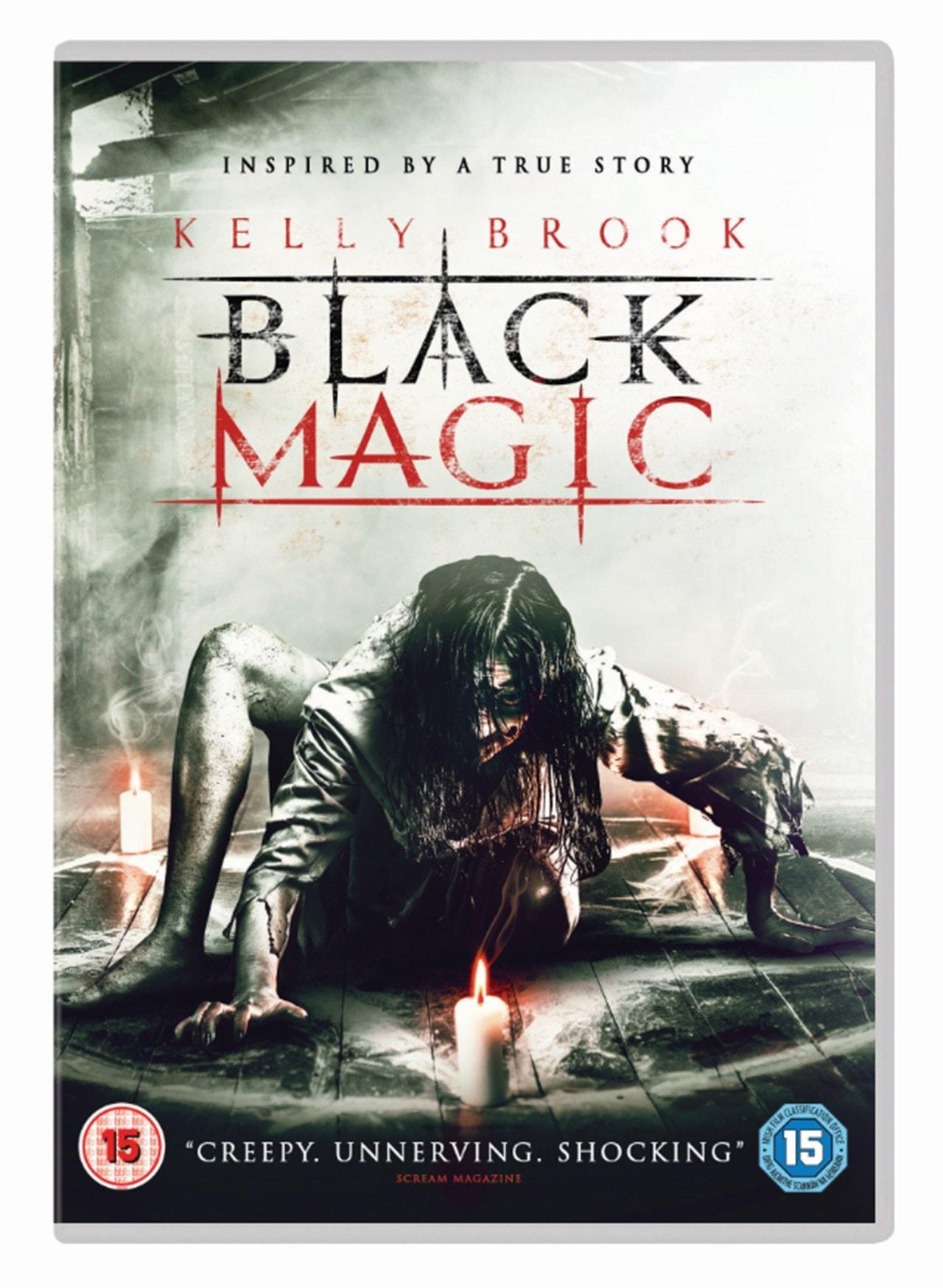 Black Magic - 1