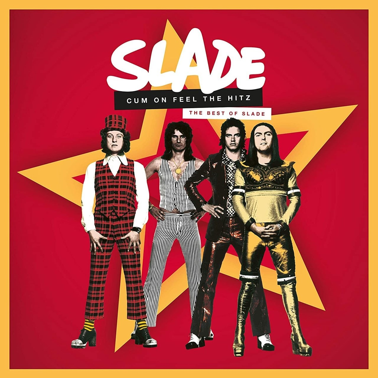 Cum On Feel the Hitz: The Best of Slade - 1