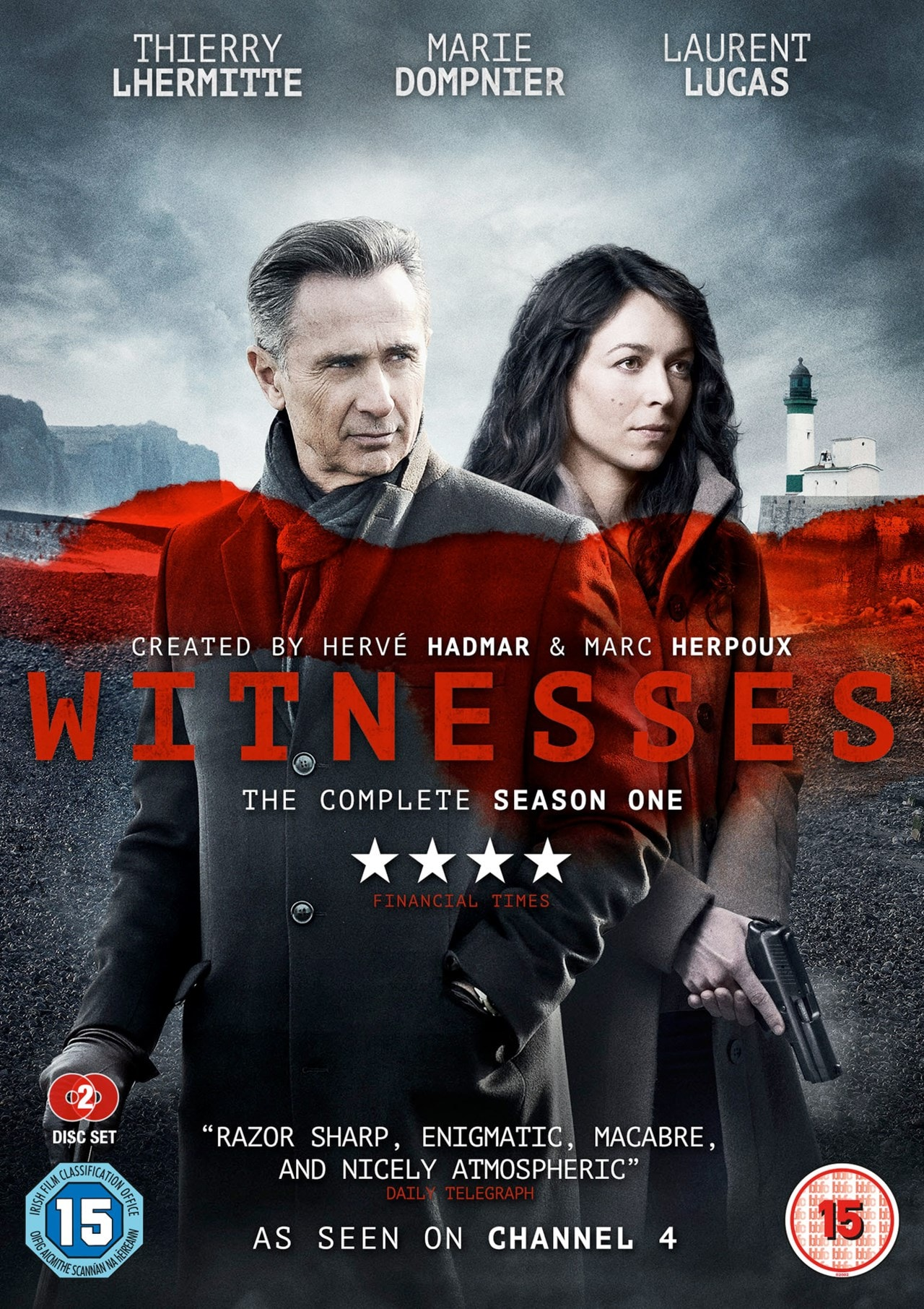 Witnesses: The Complete Season One - 1