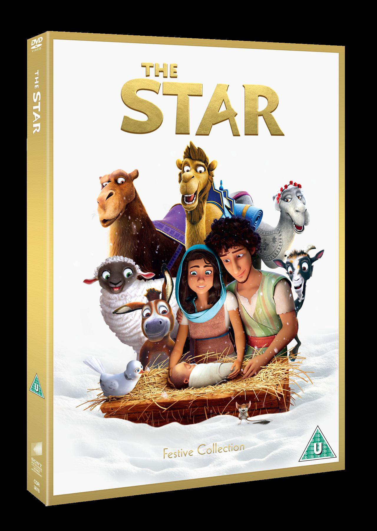 The Star (hmv Christmas Classics) - 2
