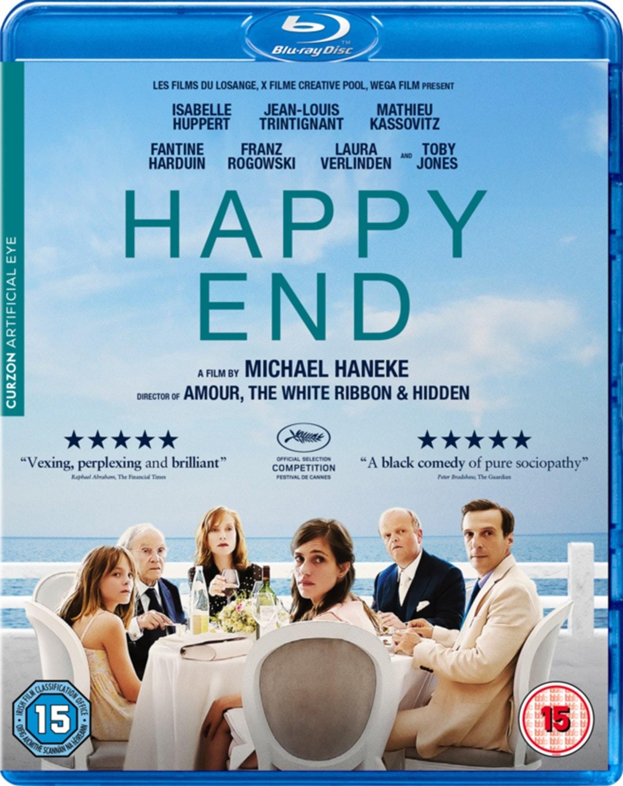 Happy End - 1