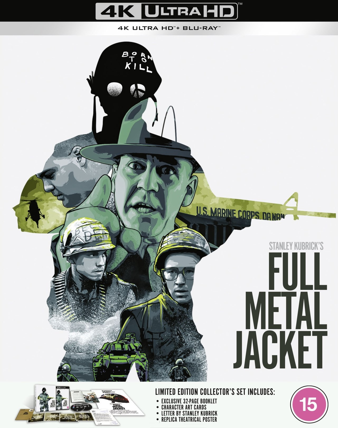 Full Metal Jacket Ultimate Collector's Edition - 2