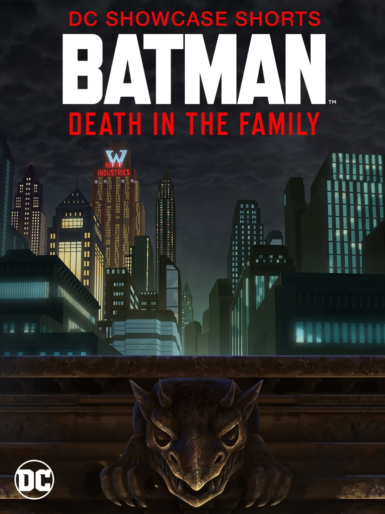 Batman: Death in the Family - 1