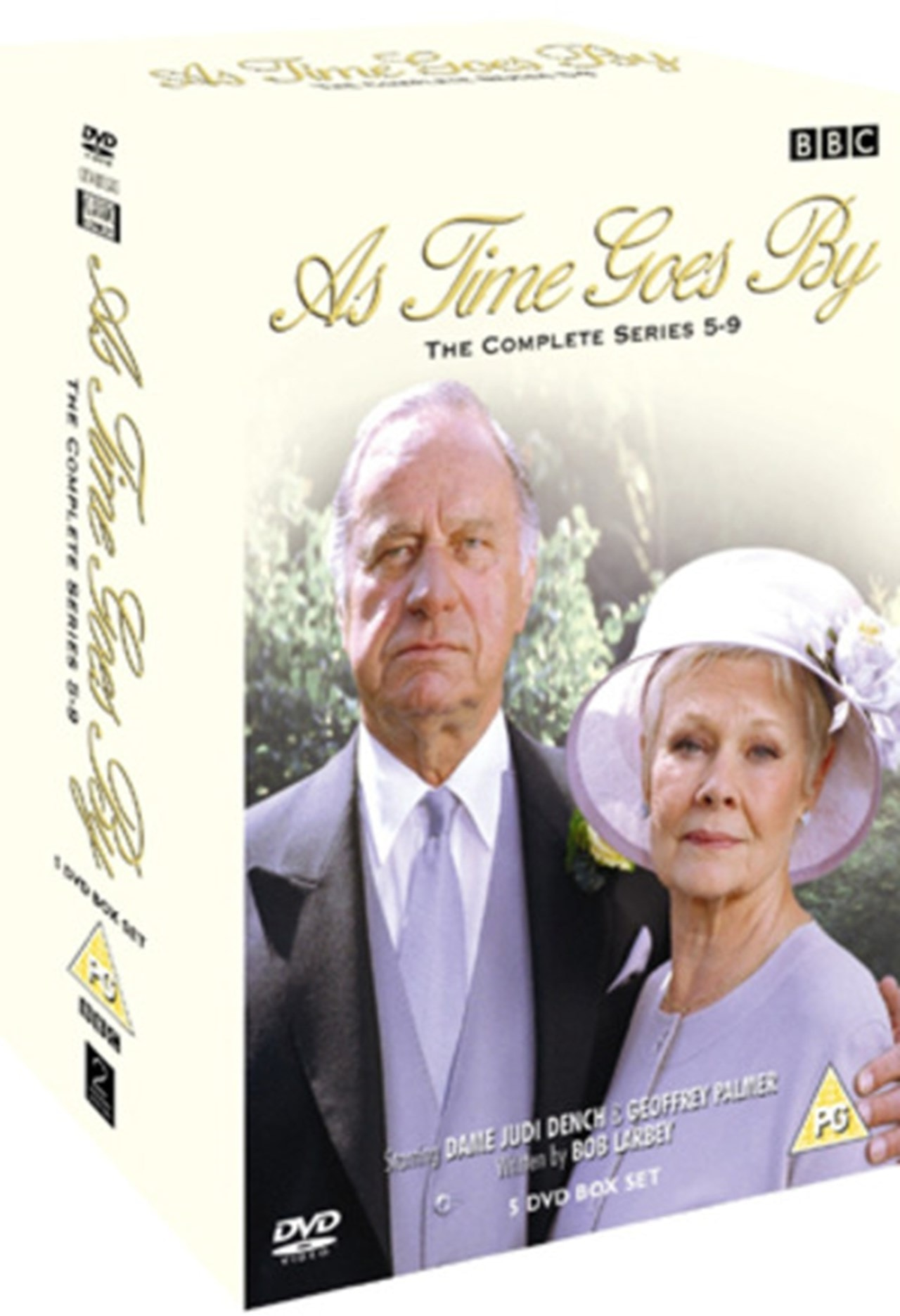 As Time Goes By: Series 5-9 - 1
