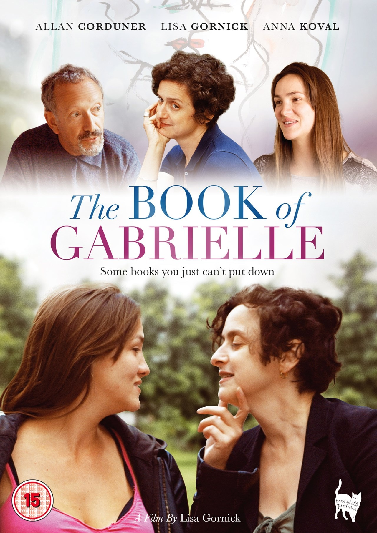 The Book of Gabrielle - 1