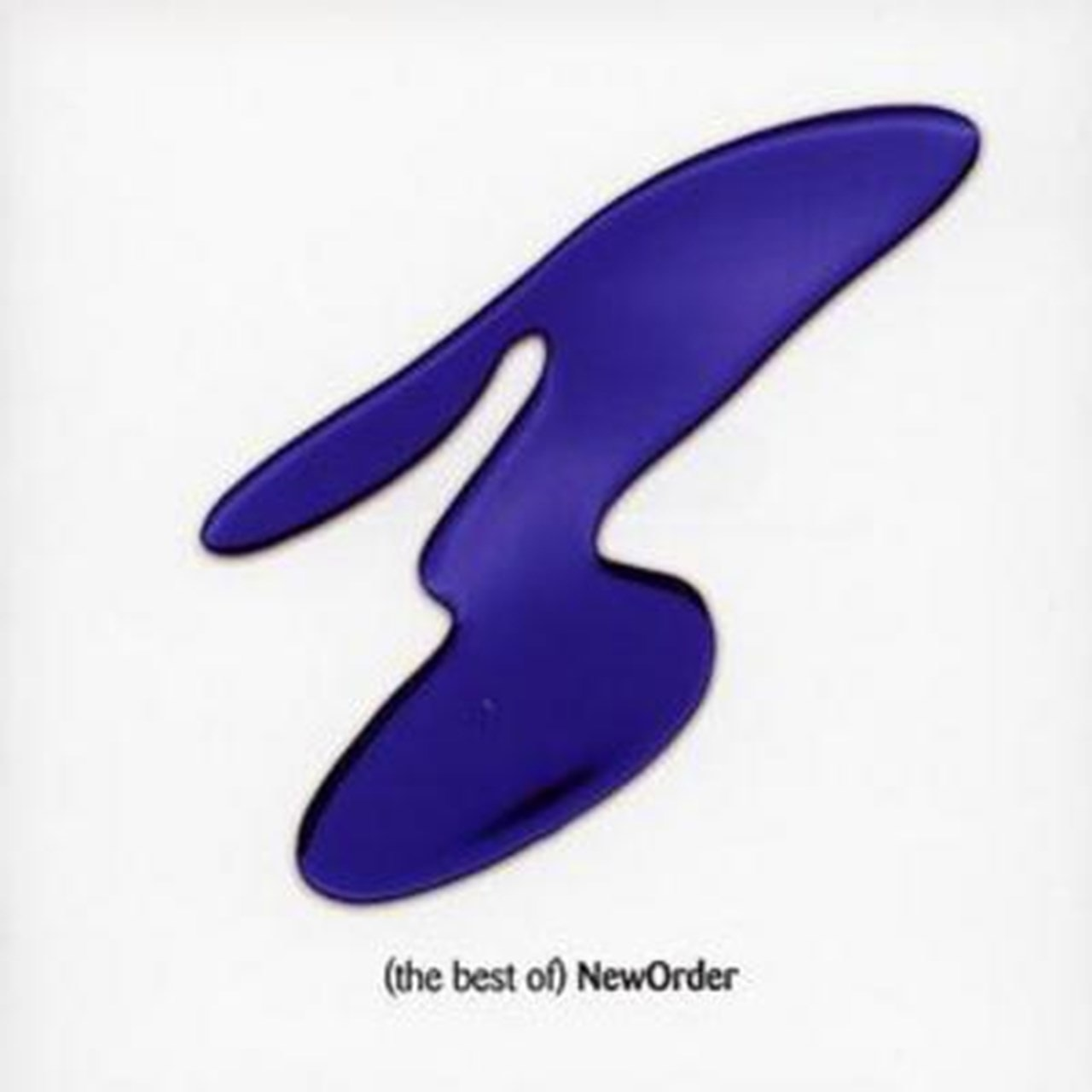 New Order: (The Best Of) - 1