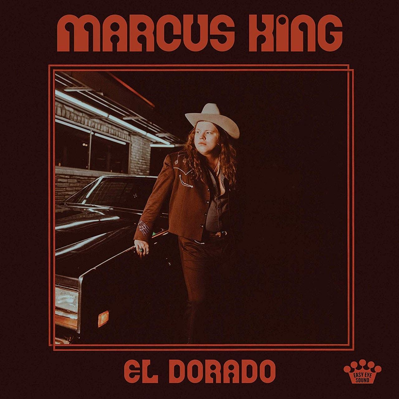 El Dorado - 1
