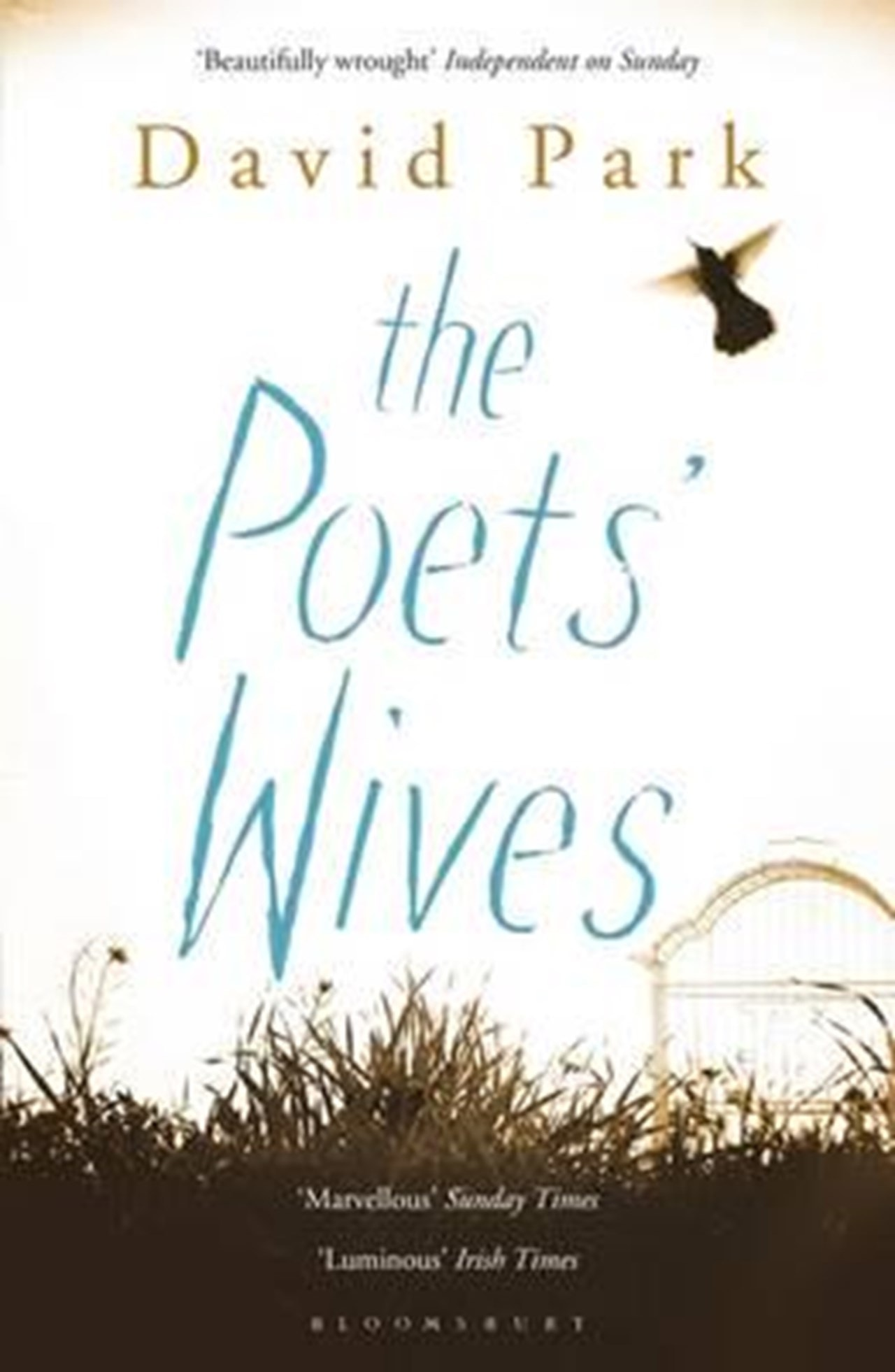 The Poets' Wives - 1