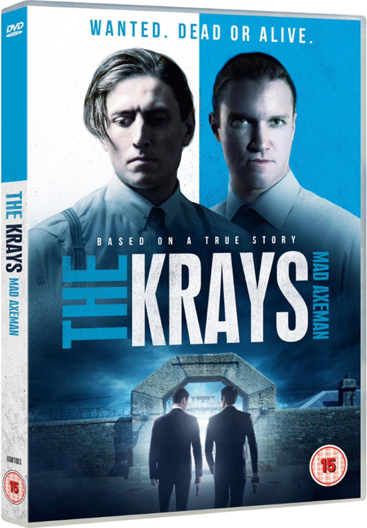 The Krays: Mad Axeman - 2