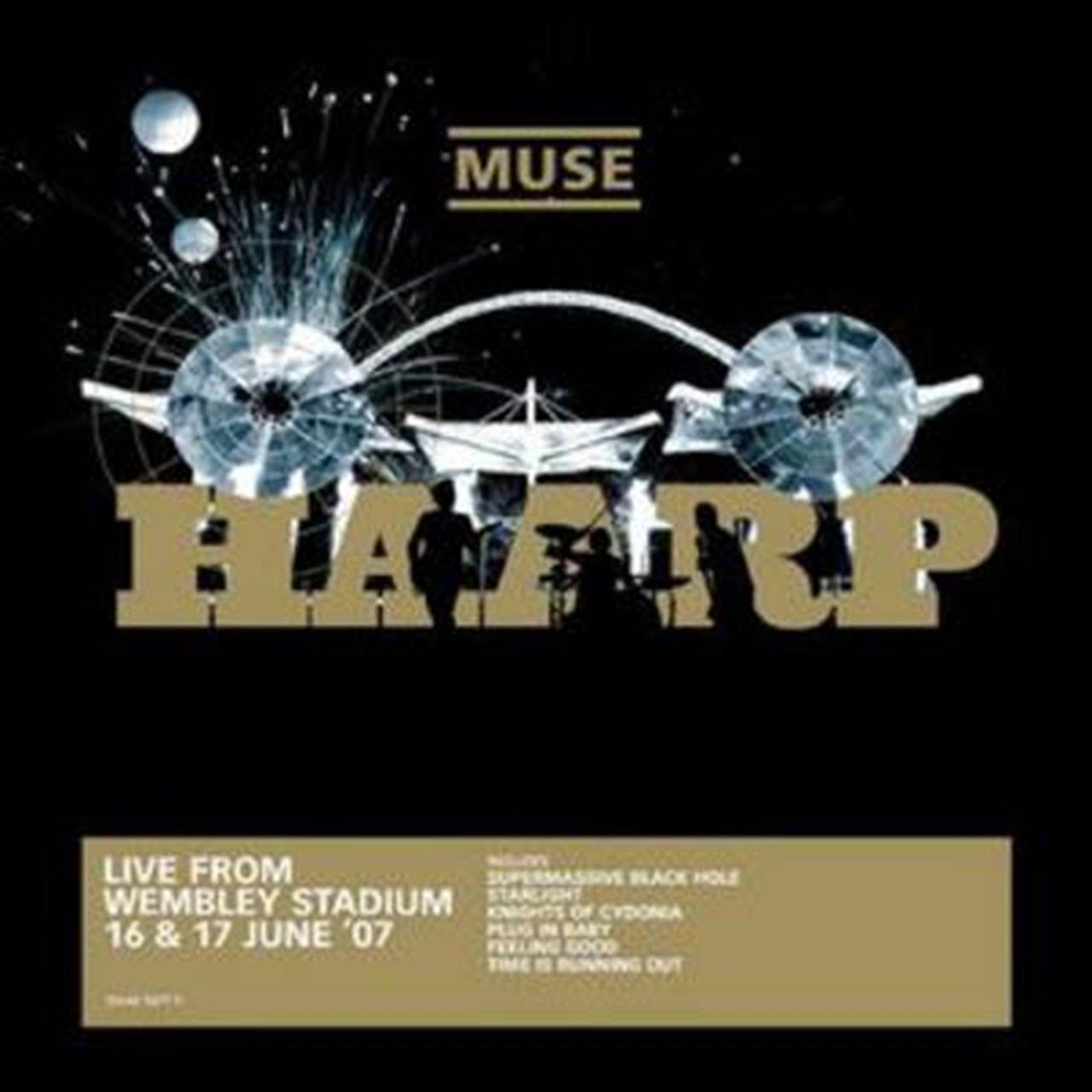 H.A.R.P.: Live at Wembley 2007 - 1