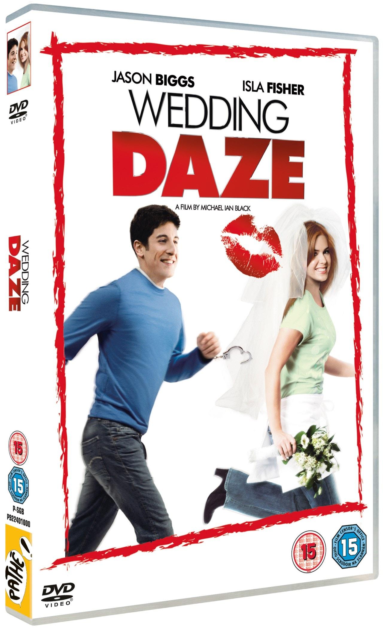 Wedding Daze - 2
