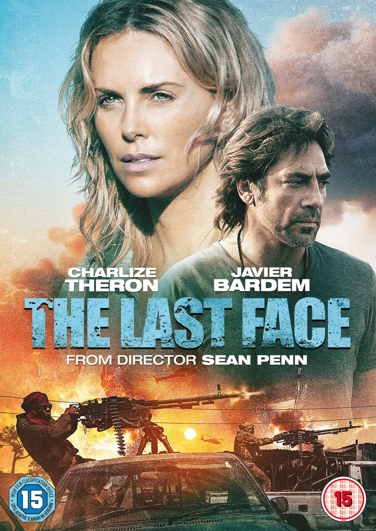 The Last Face - 1