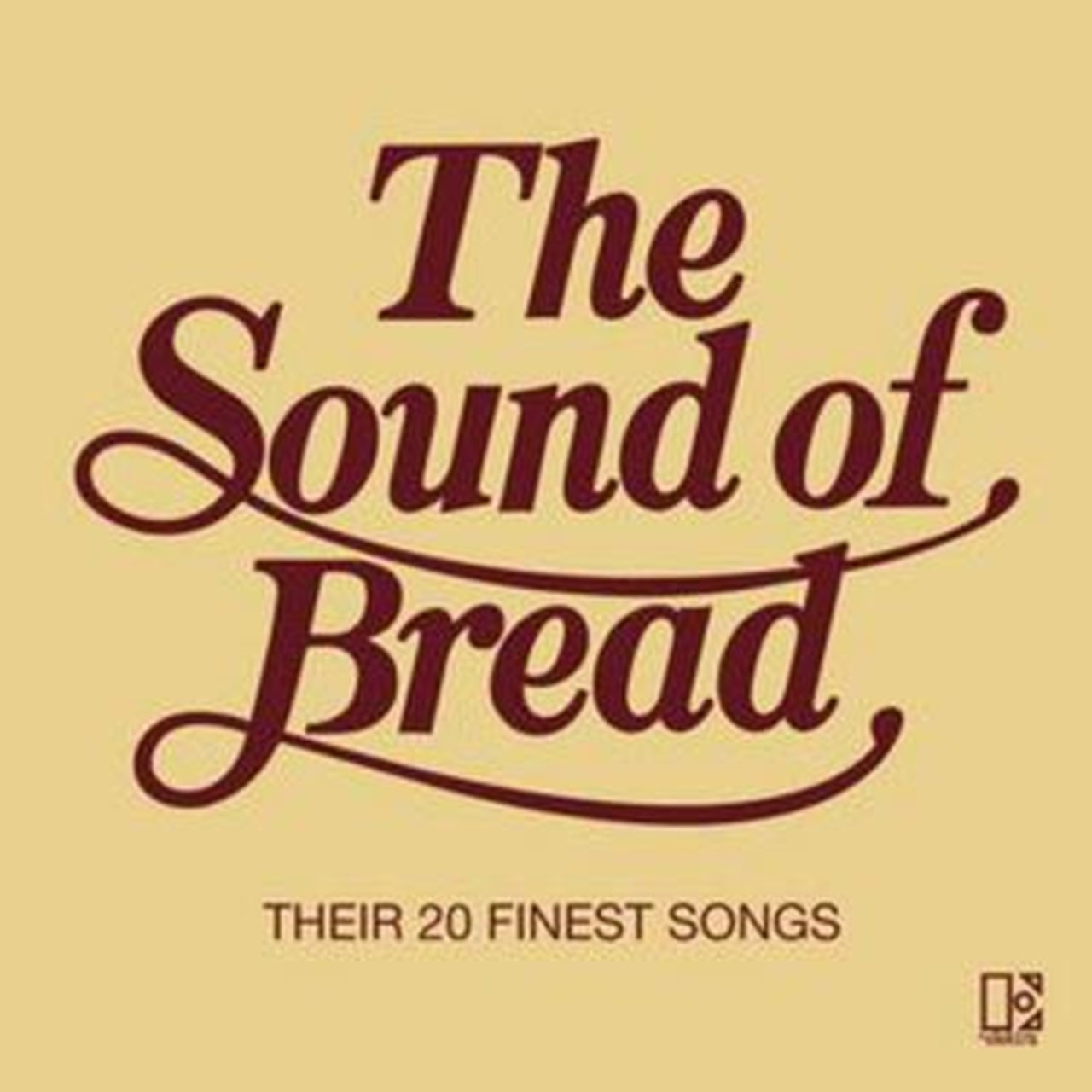 Sound of Bread, The - Their 20 Finest Songs - 1