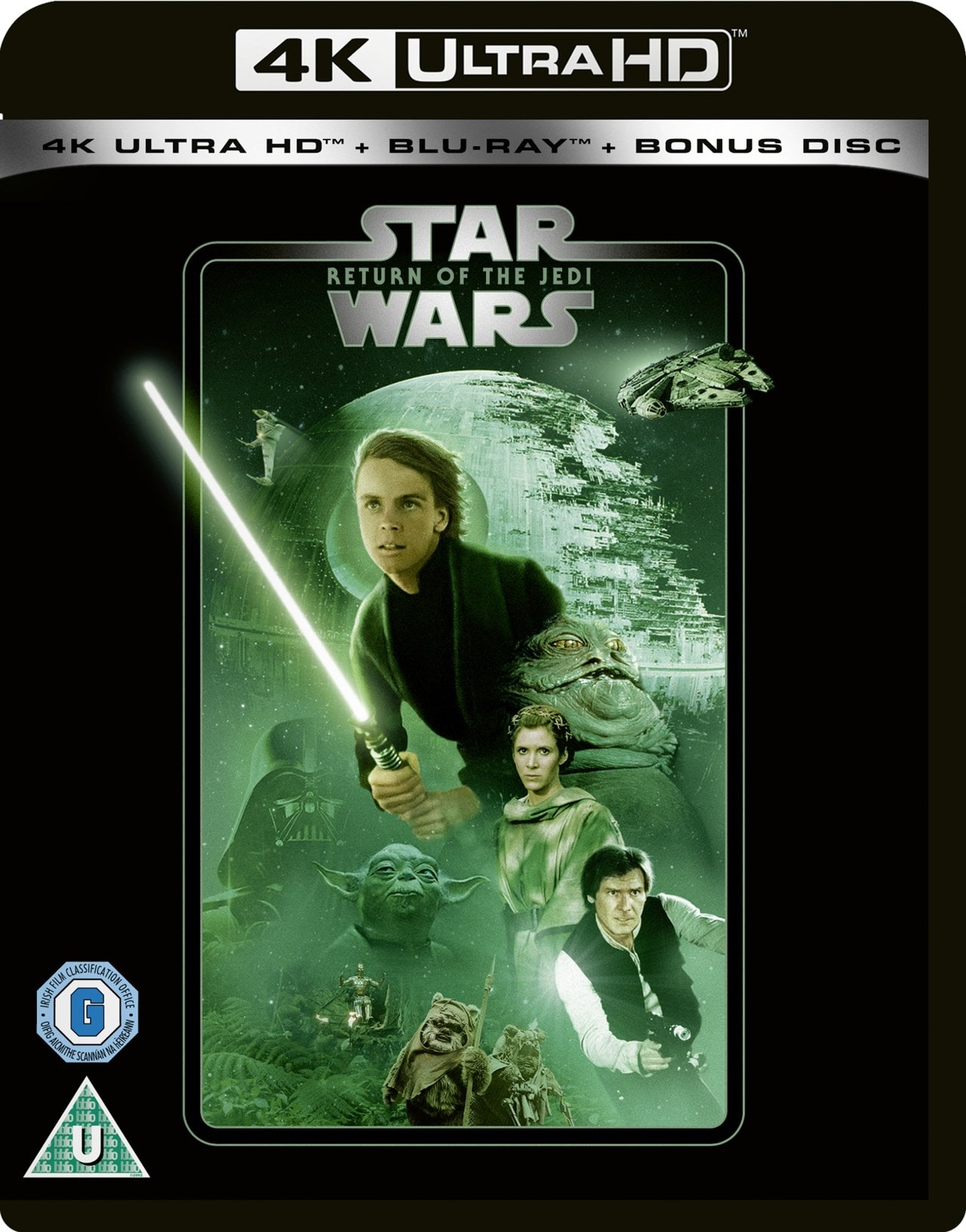 Star Wars: Episode VI - Return of the Jedi - 1
