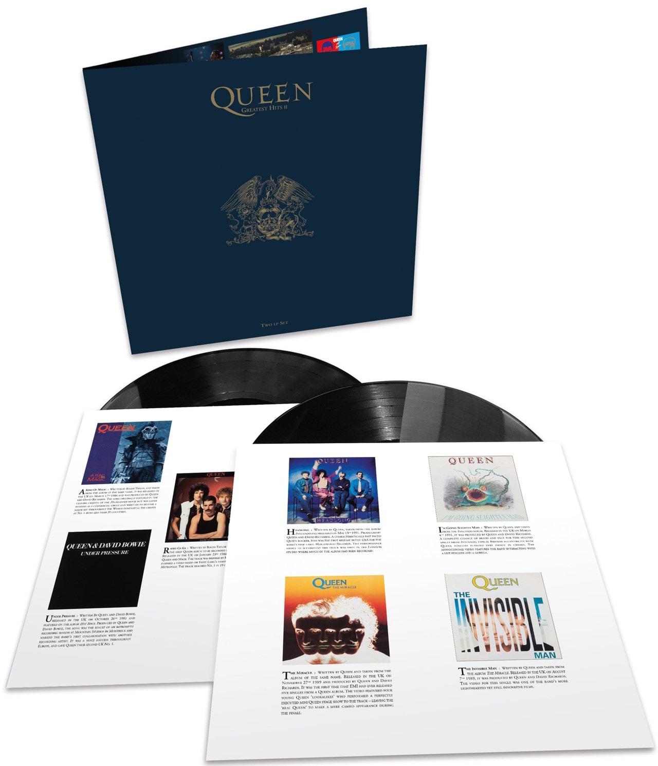 Greatest Hits II - 2