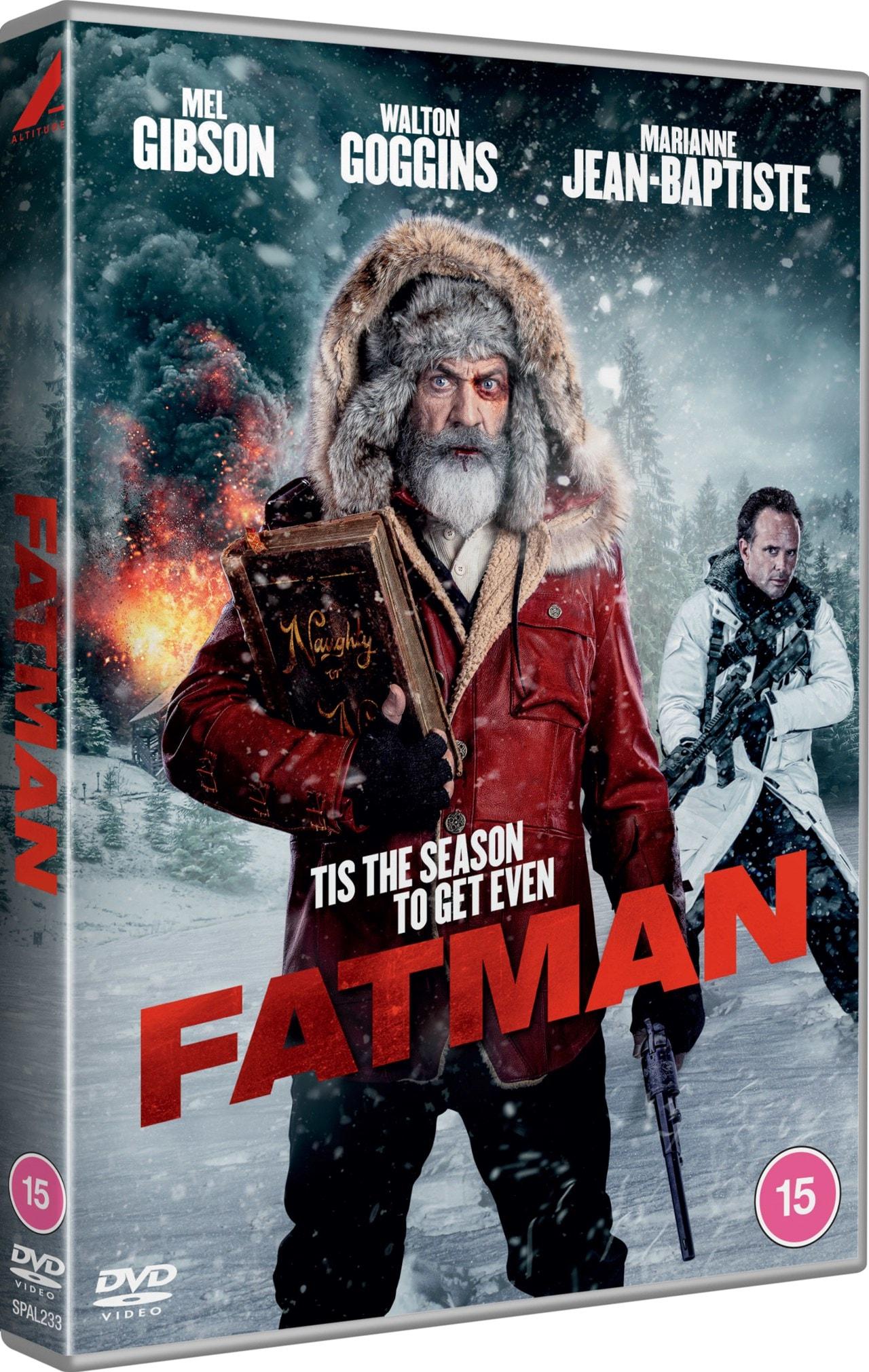 Fatman - 2