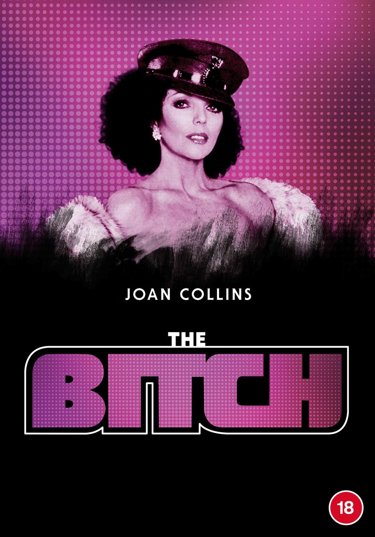 The Bitch - 1