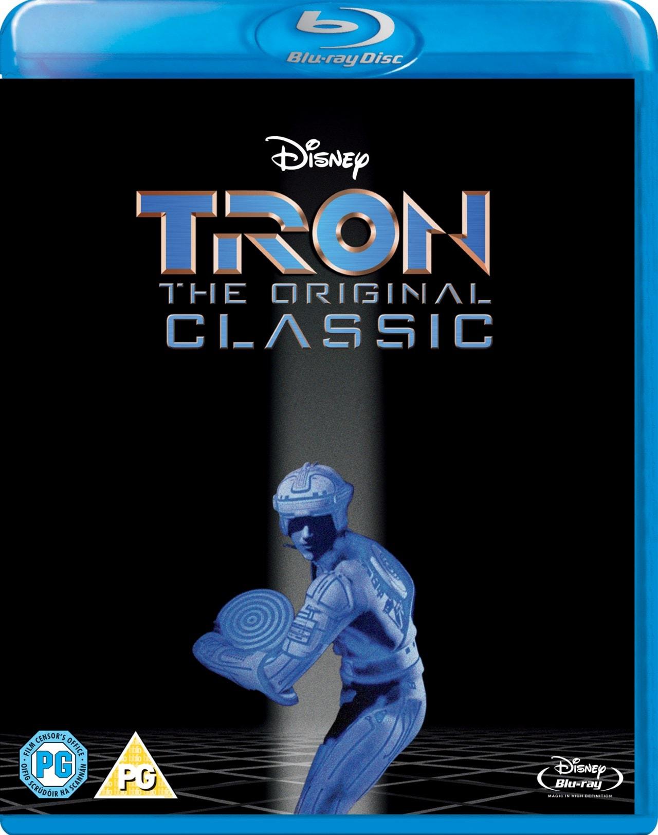 Tron - 1
