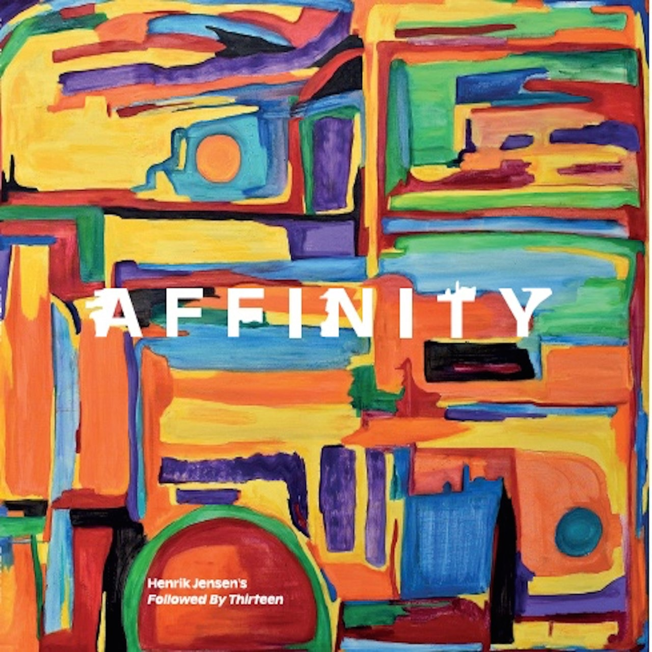 Affinity - 1