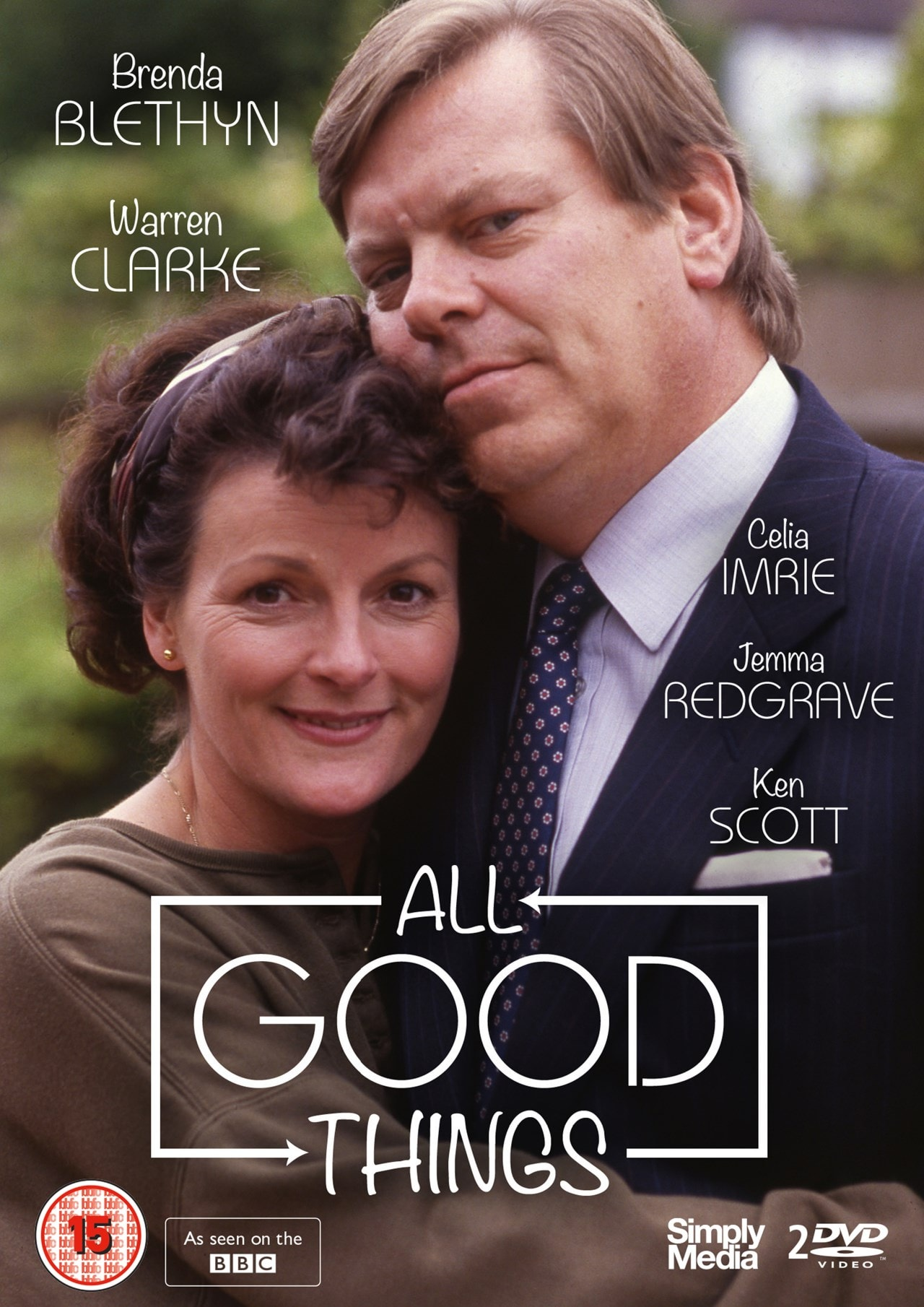 All Good Things - 1
