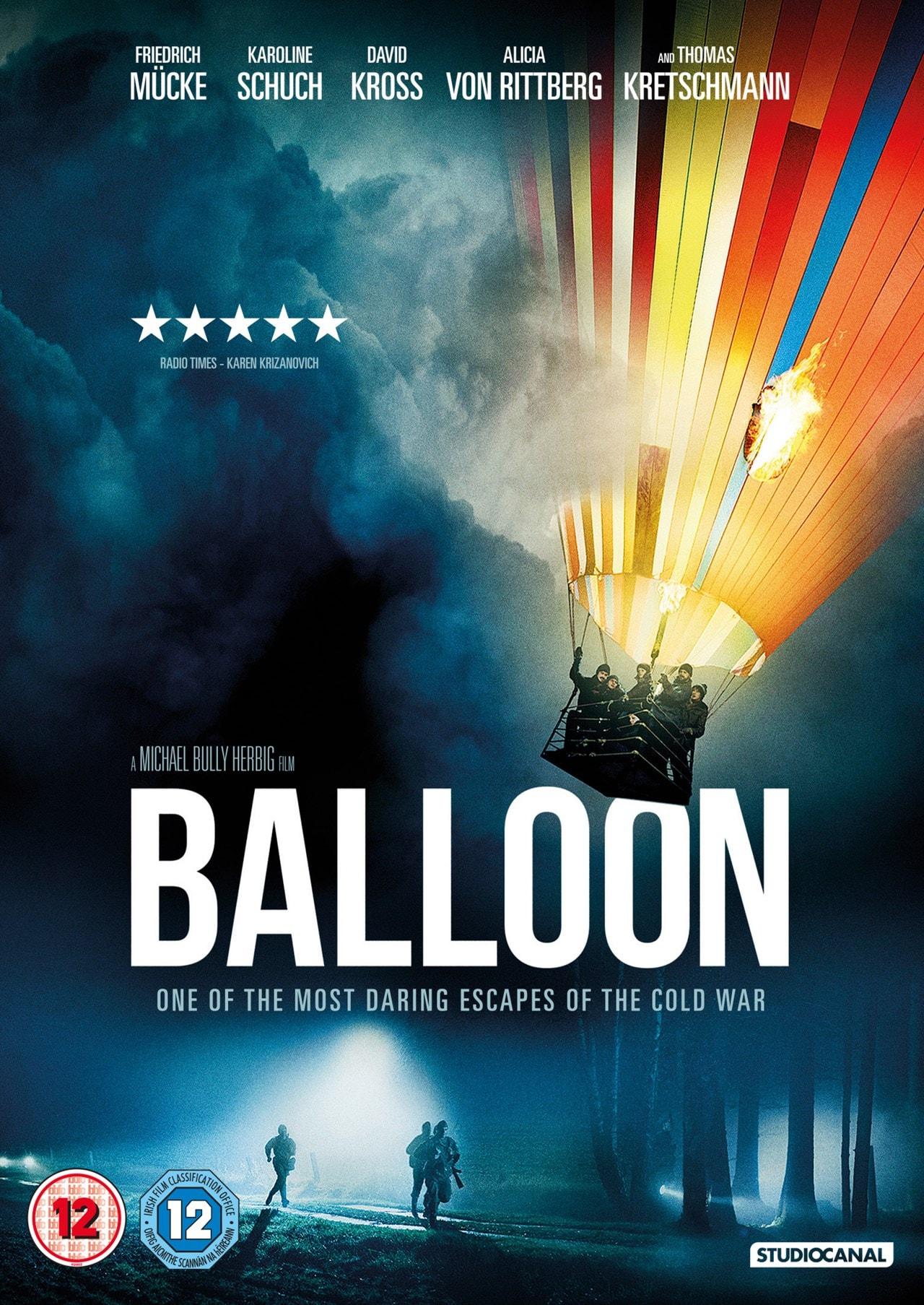 Balloon - 1