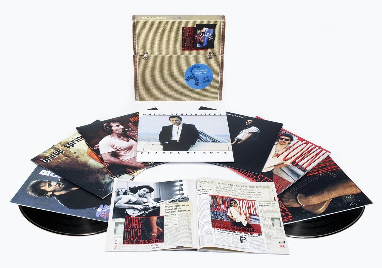 The Album Collection: 1987-1996 - Volume 2 - 1