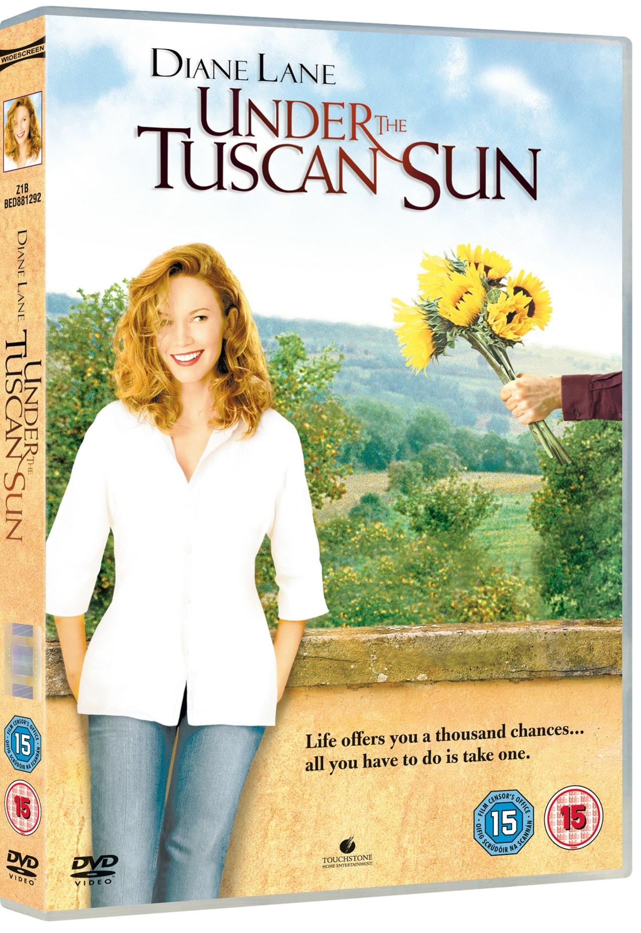 Under the Tuscan Sun - 2