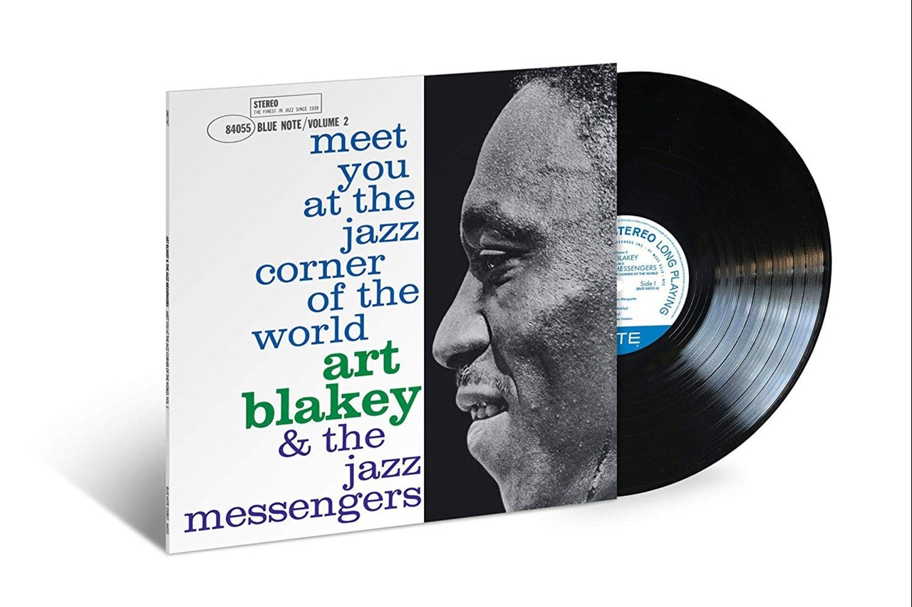 Meet You at the Jazz Corner of the World - Volume 2 - 1