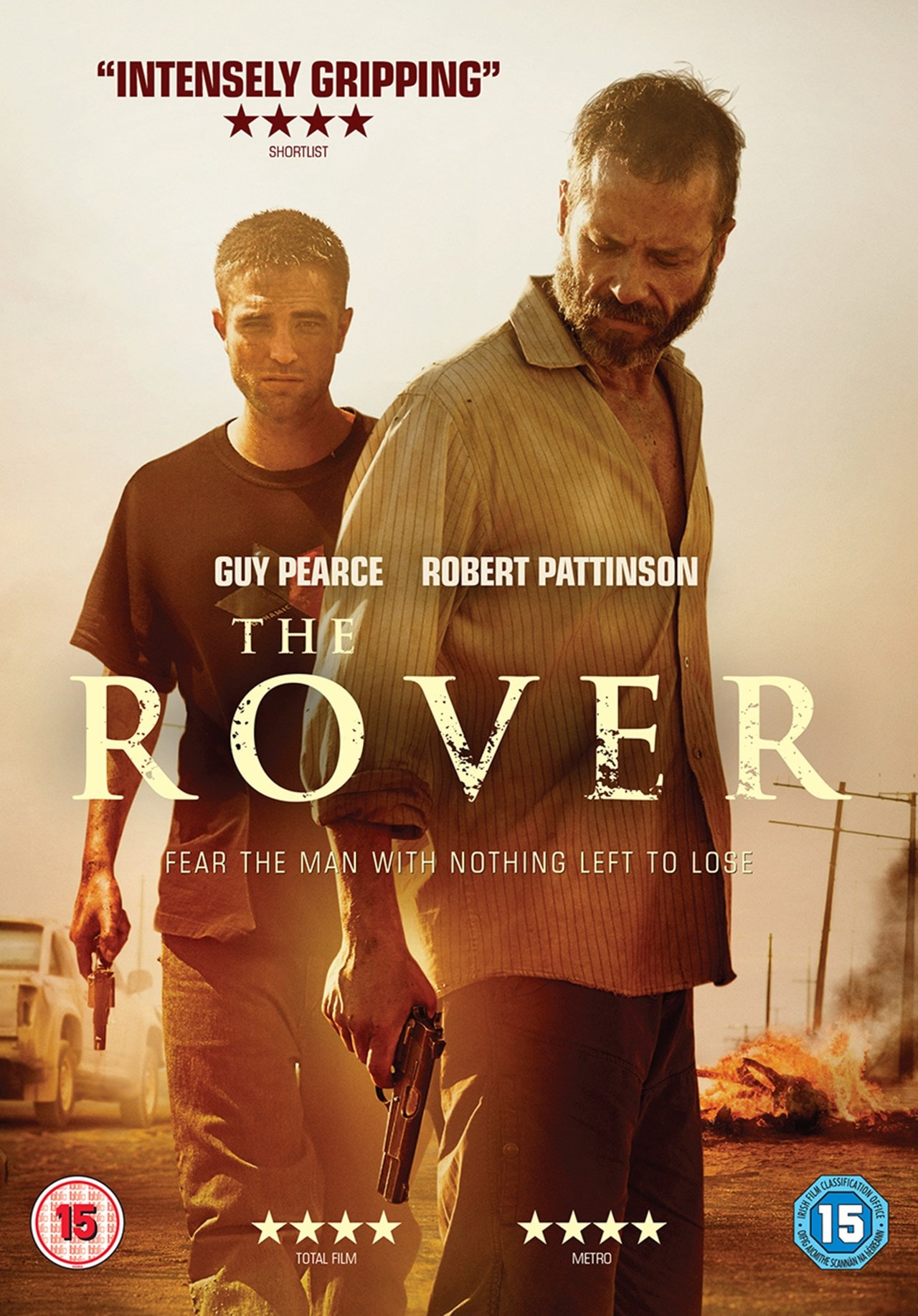 The Rover - 1