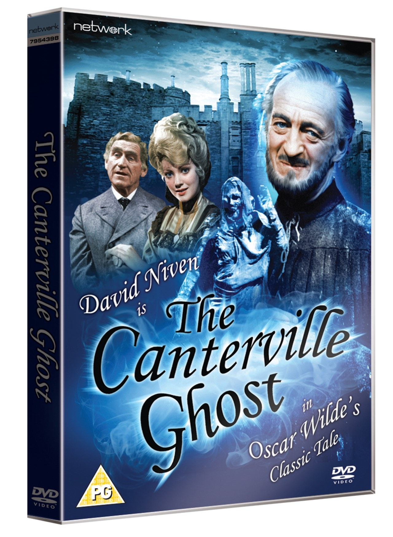 The Canterville Ghost - 2