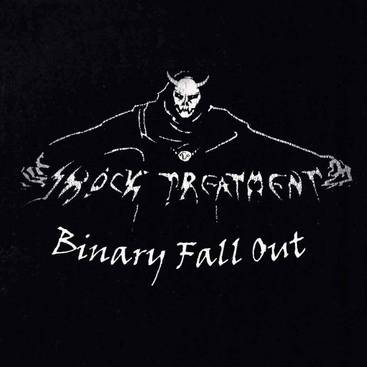 Binary Fall Out - 1